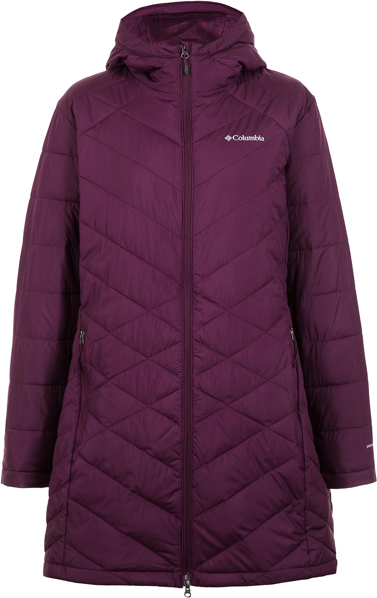 Columbia Куртка утепленная женская Columbia Heavenly, размер 54-56 heavenly confinement