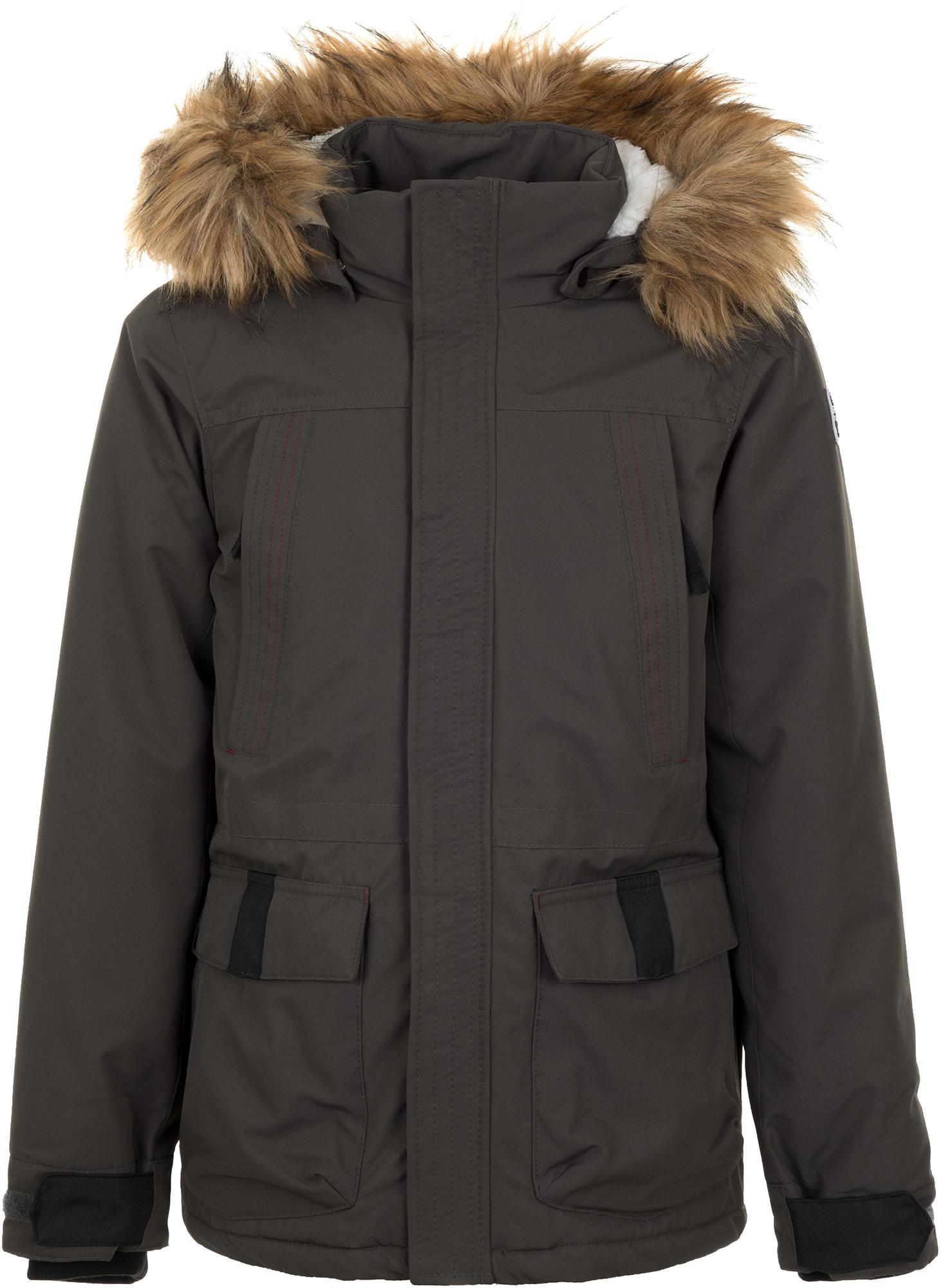 Luhta Куртка утепленная для мальчиков Luhta Kai, размер 164 fox куртка для мальчиков
