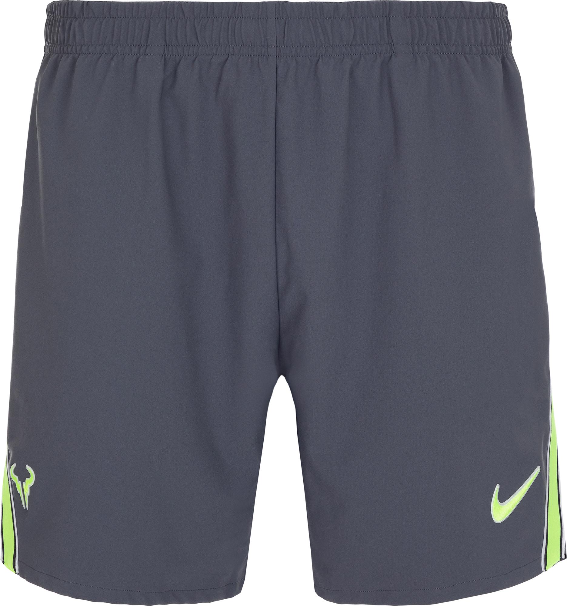 все цены на Nike Шорты мужские Nike Ace, размер 52-54 онлайн