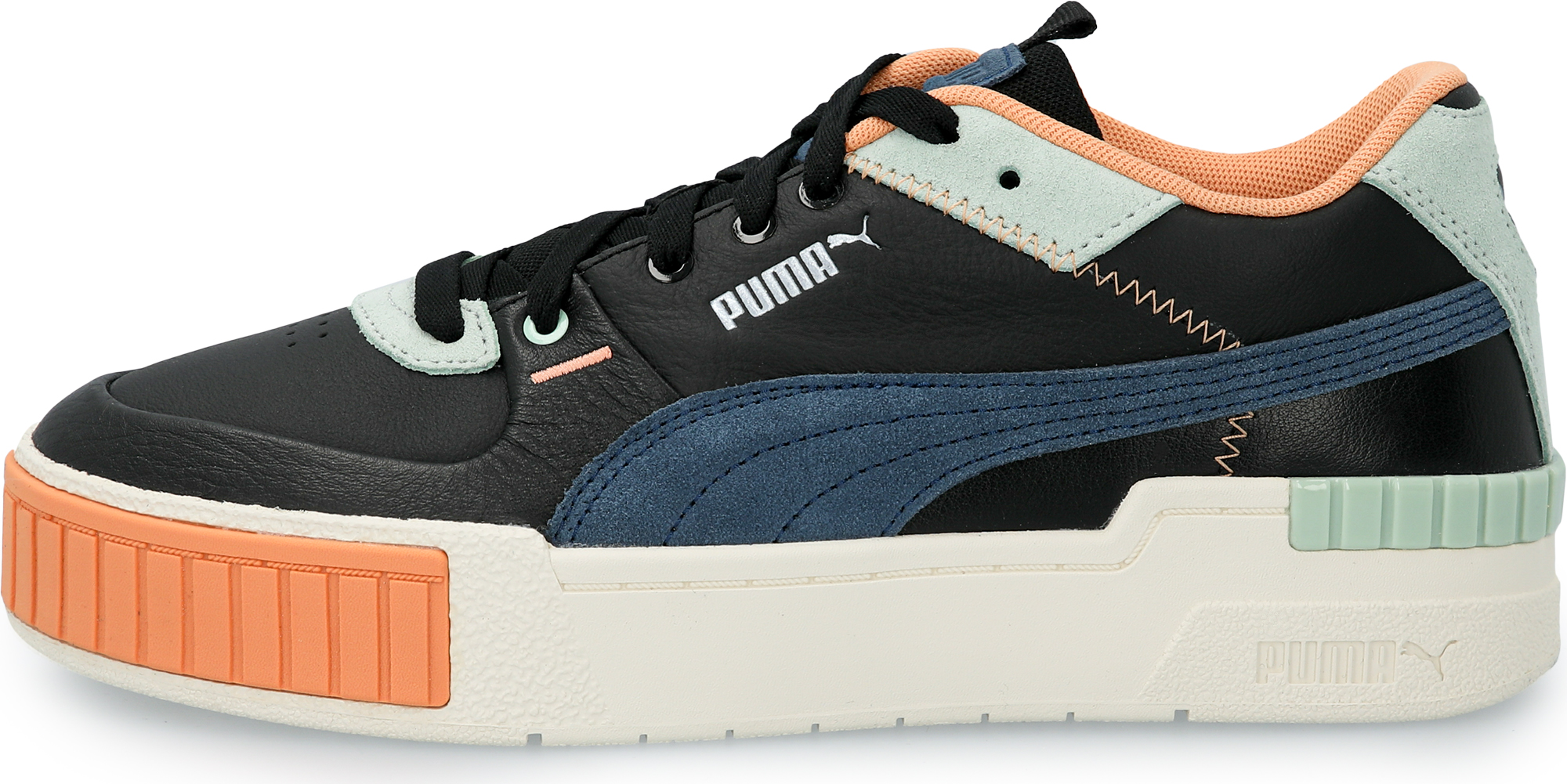 Puma Кеды женские Puma Cali Sport Mix, размер 37.5 dj natalia parís cali