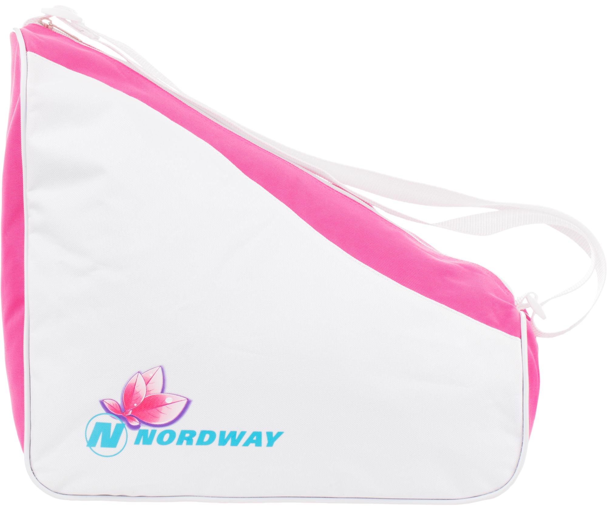 Nordway Сумка для переноски ледовых коньков детская Nordway