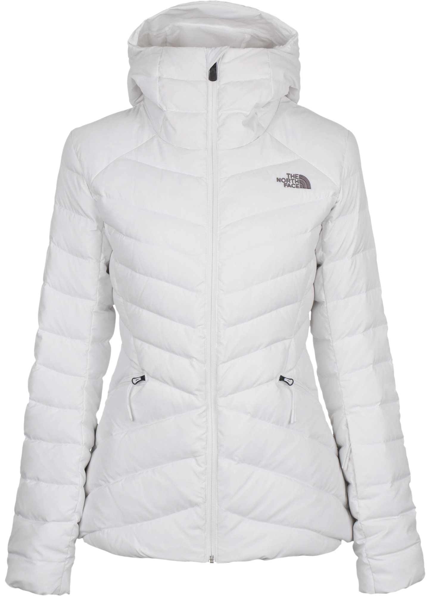 The North Face Куртка пуховая женская The North Face Moonlight худи north pole