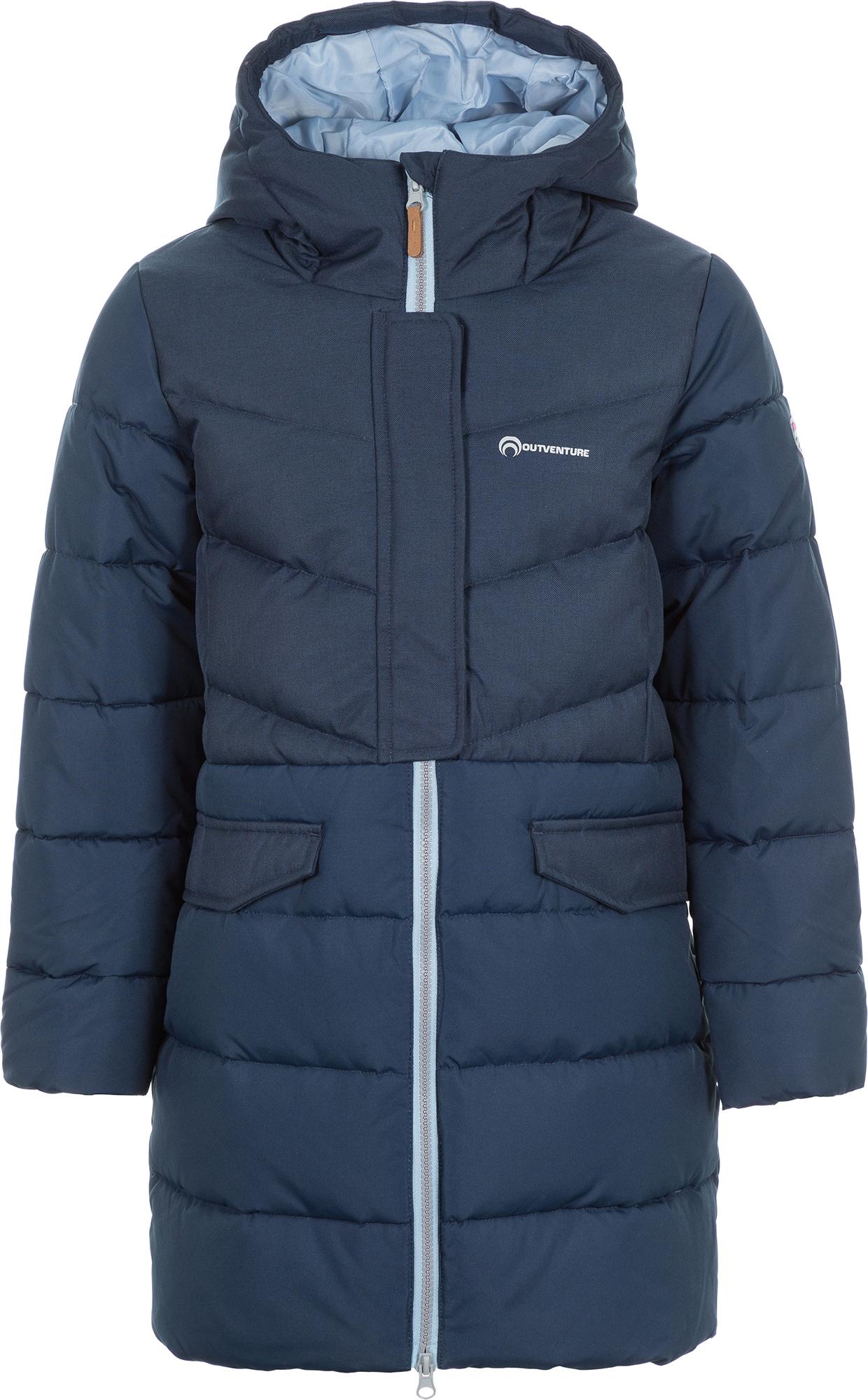 Outventure Куртка пуховая для девочек Outventure, размер 152