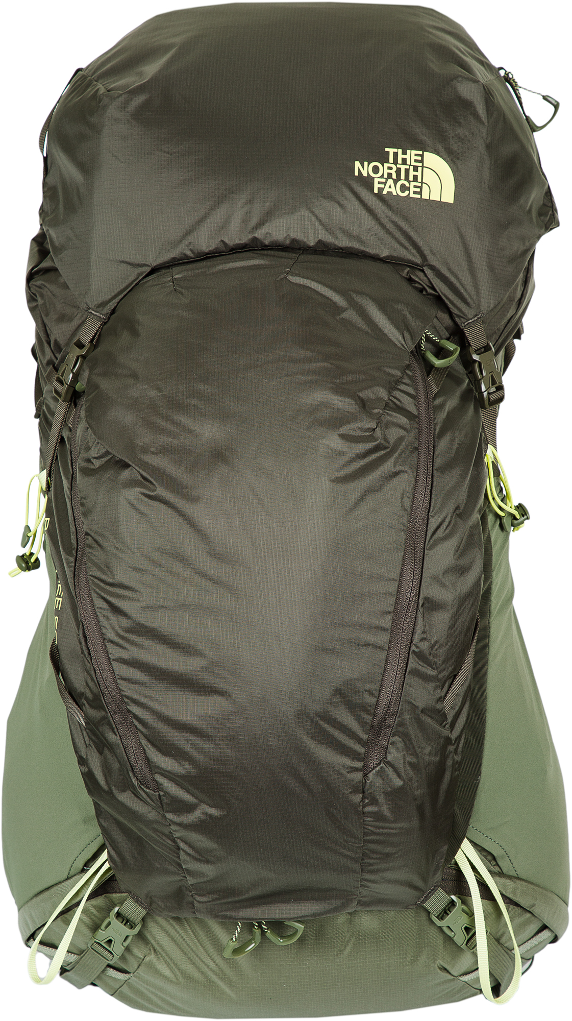 The North Face Рюкзак The North Face W Banchee - 50 рюкзак the north face the north face lineage ruck синий 23л