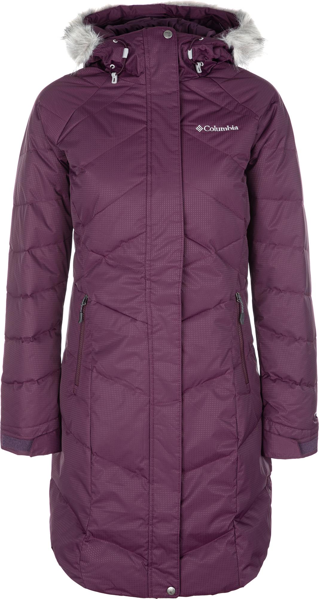 Columbia Куртка пуховая женская Cypress Lake, размер 50