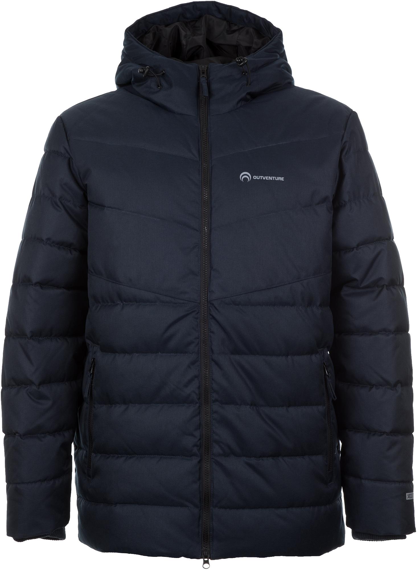 Outventure Куртка пуховая мужская Outventure, размер 54 цена