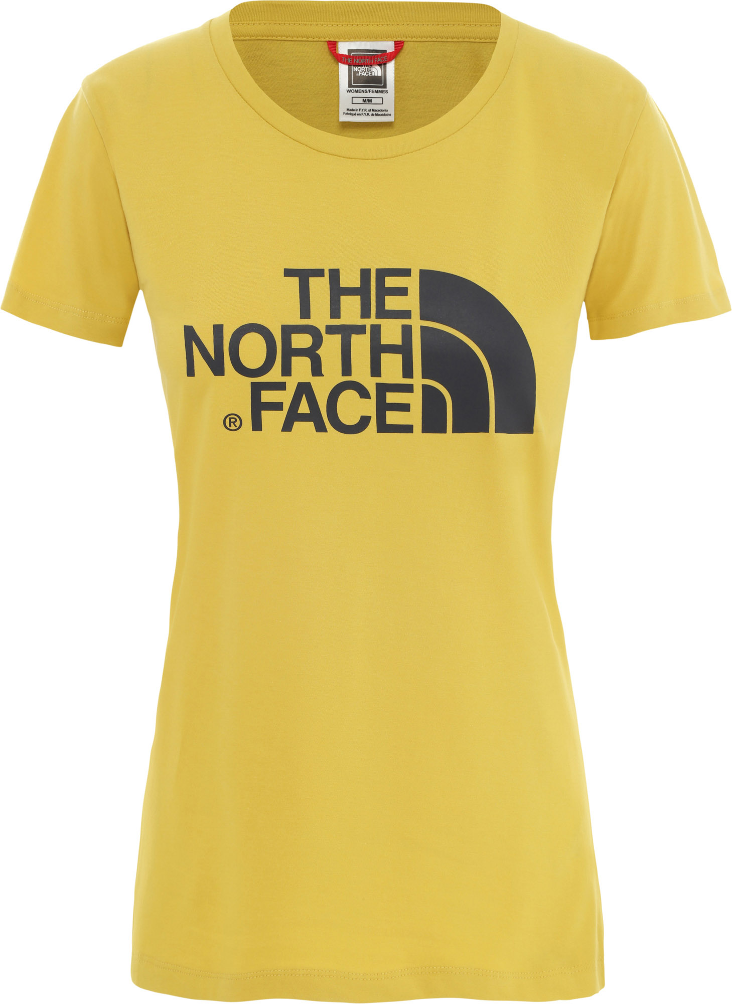 цена на The North Face Футболка женская The North Face Easy, размер 46