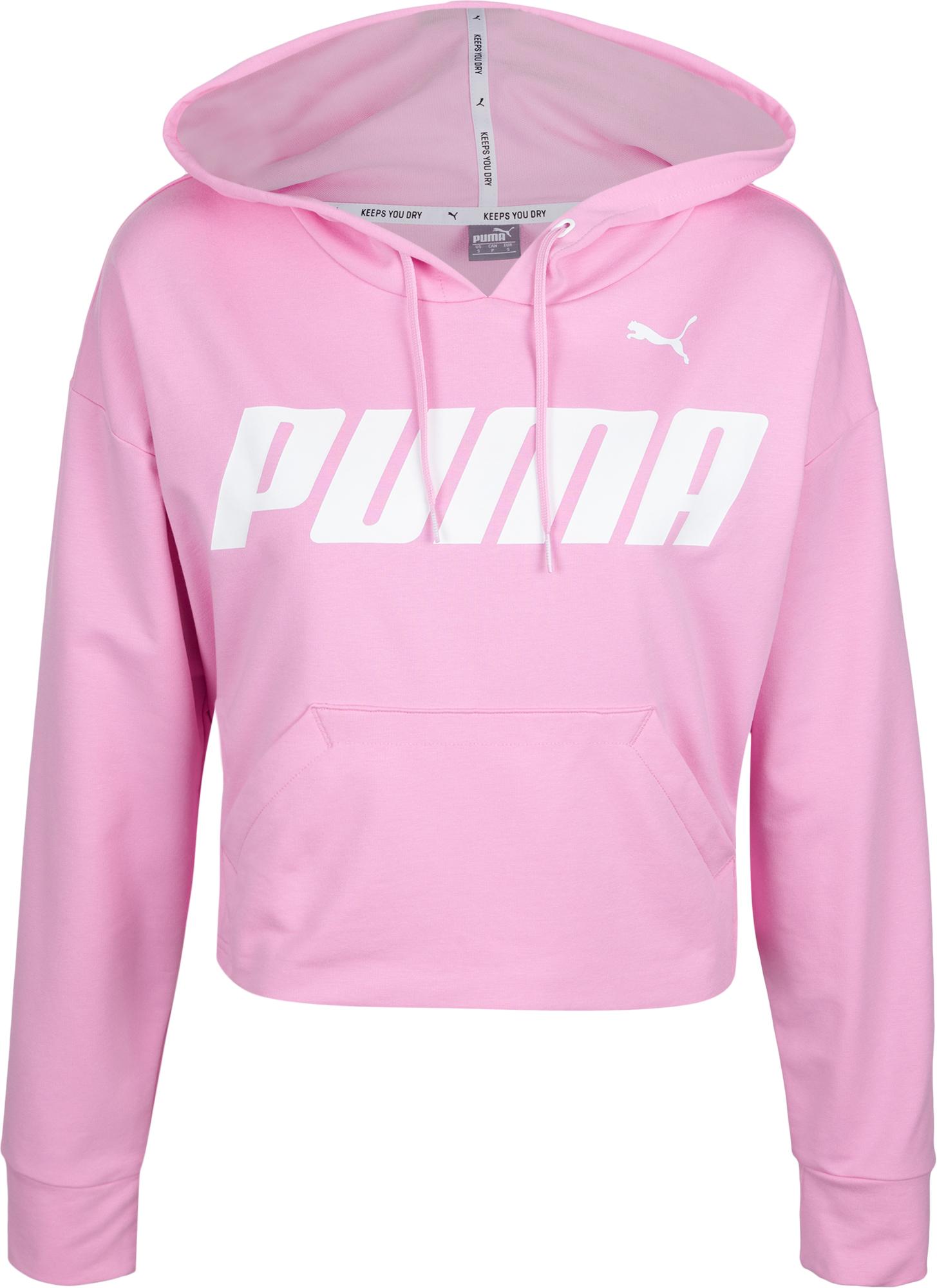все цены на Puma Джемпер женский Puma Modern, размер 46-48 онлайн