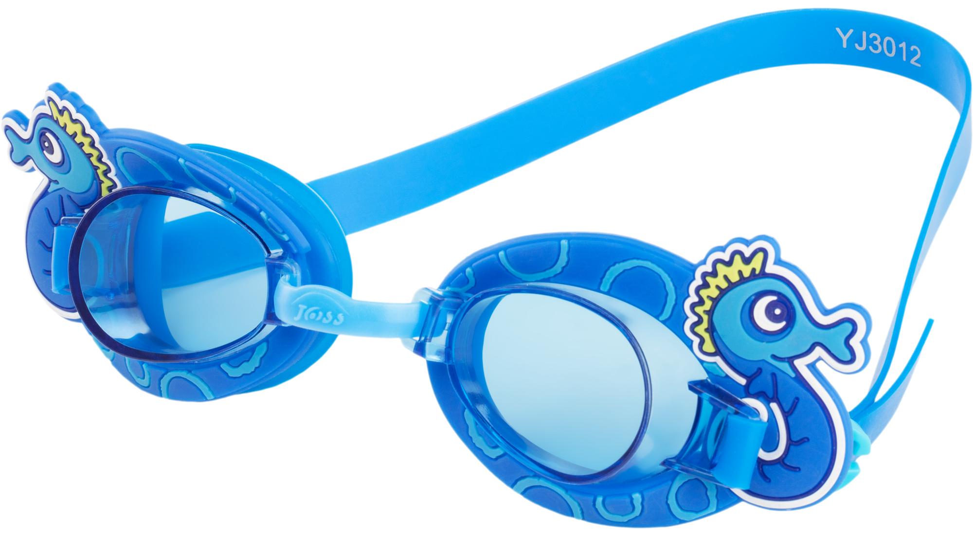 цена на Joss Очки для плавания детские Joss YJ3012-P2