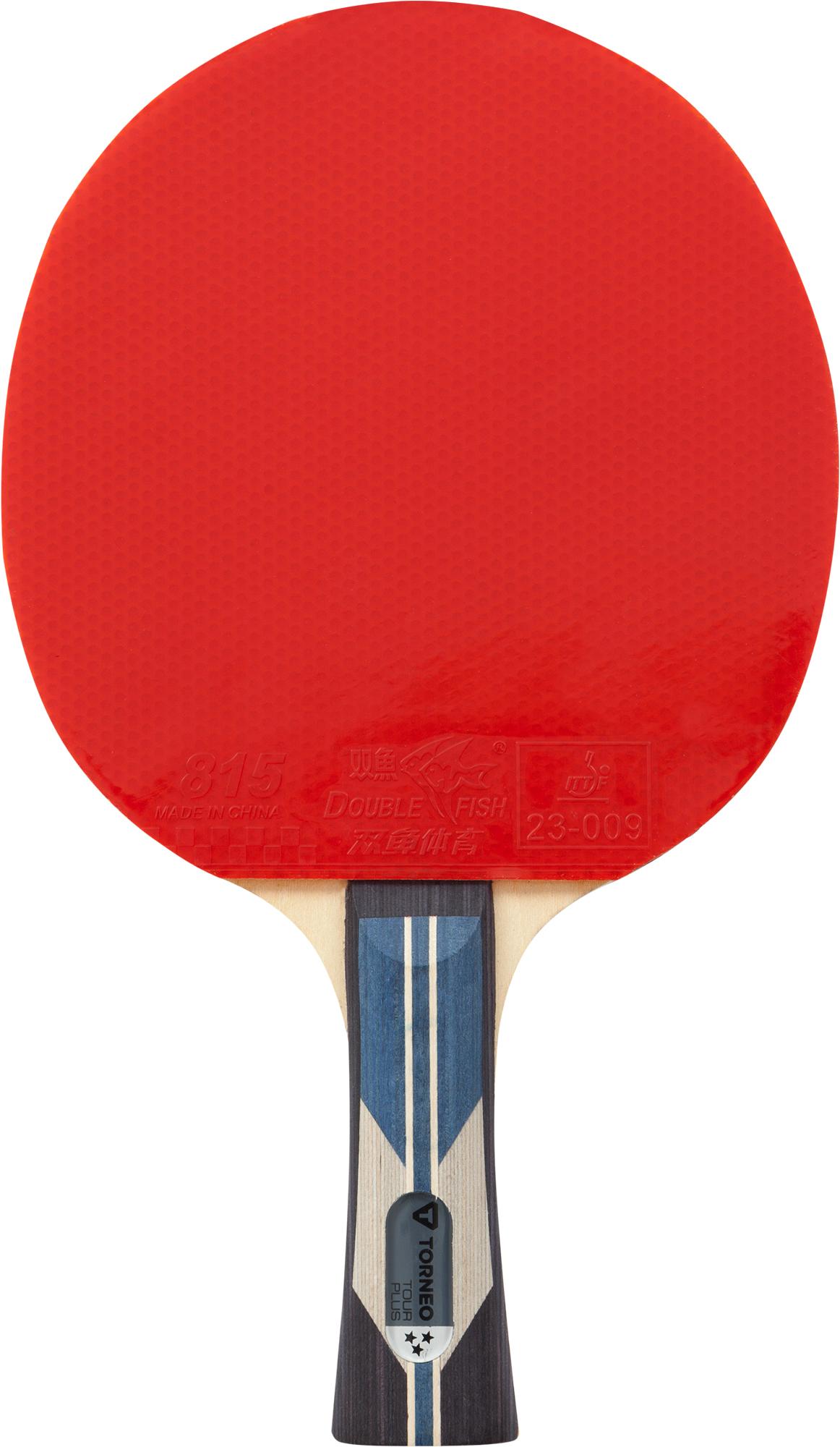Torneo Ракетка для настольного тенниса Torneo Tour Plus, размер Без размера