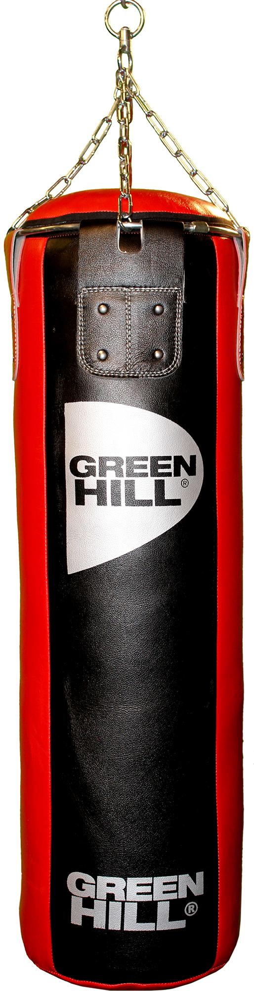 Green Hill Мешок набивной Green Hill, 47 кг cпальный мешок helios батыр сок 2 green 0612