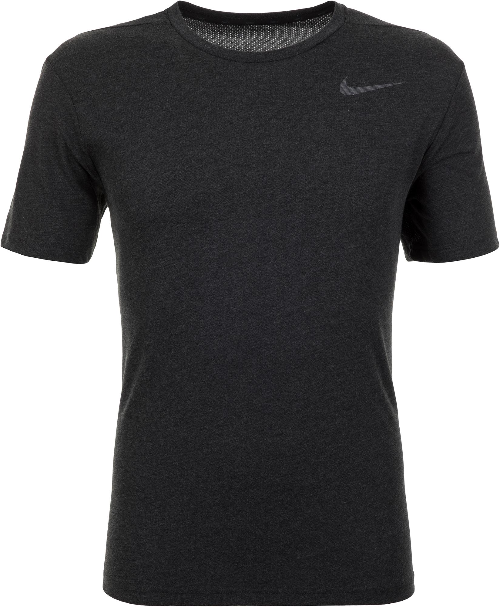 Фото Nike Футболка мужская Nike Breathe, размер 46-48