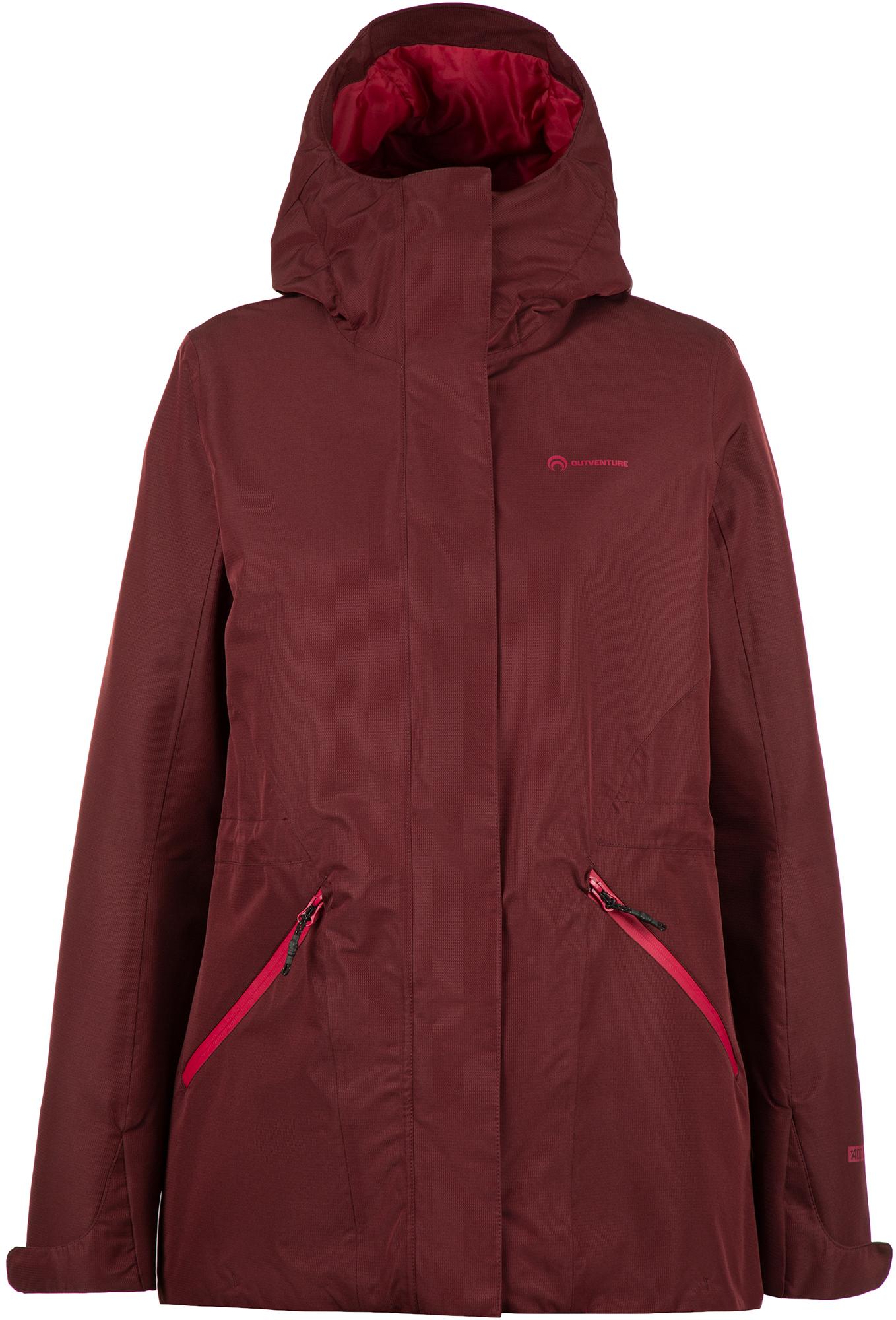 Фото - Outventure Куртка утепленная женская Outventure, размер 50 outventure куртка утепленная мужская outventure размер 50