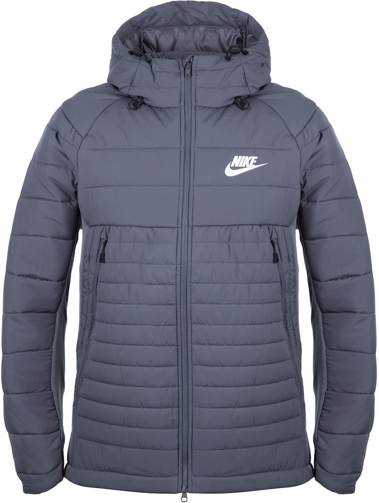 цена на Nike Куртка утепленная мужская Nike Sportswear Advance 15, размер 44-46