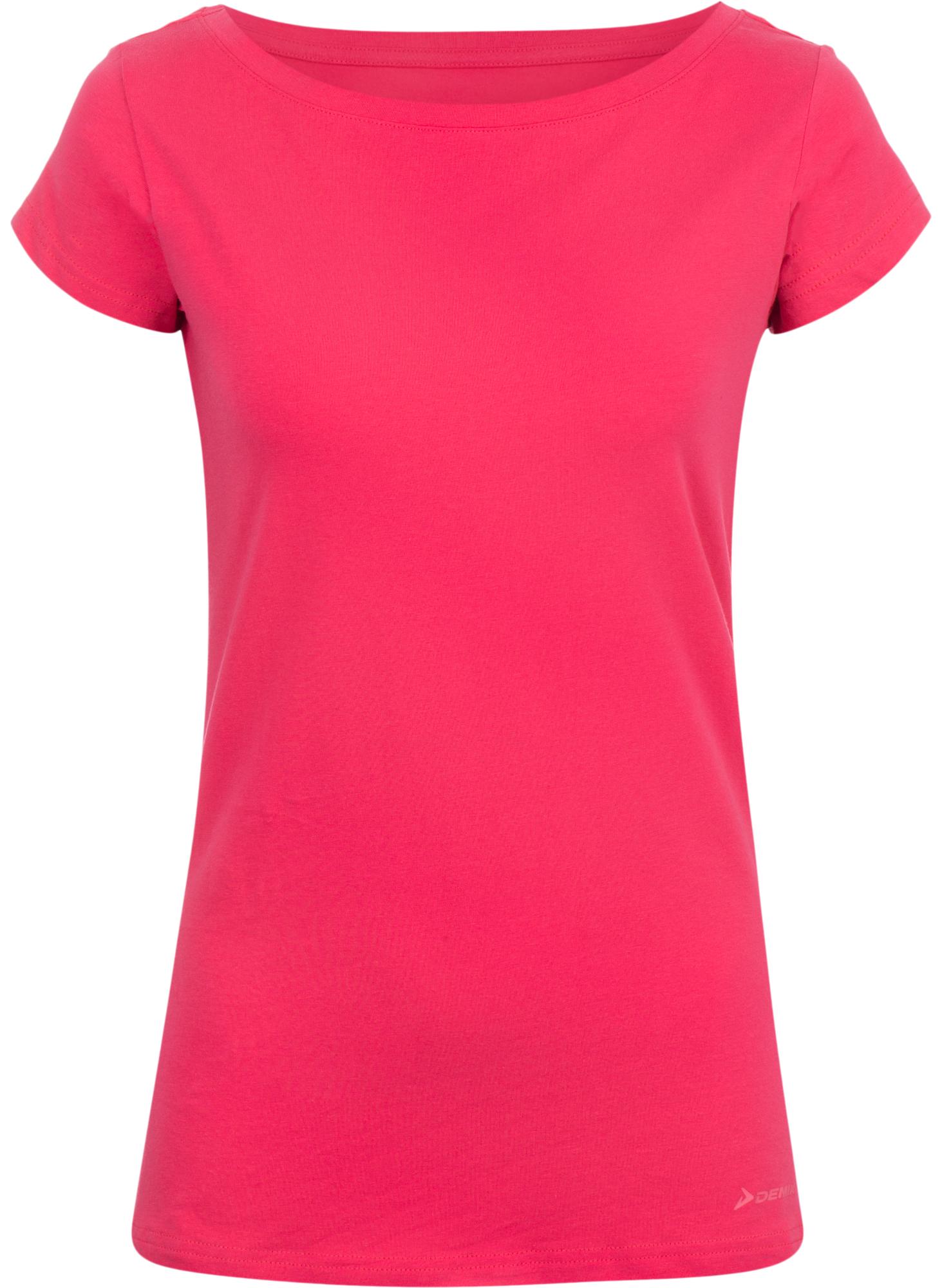 Demix Футболка женская Demix demix футболка женская demix