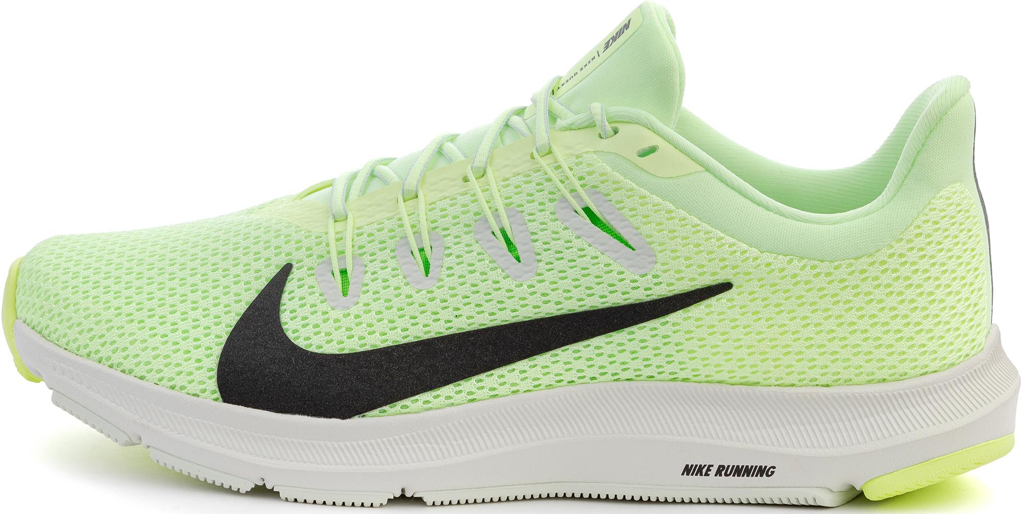 Nike Кроссовки женские Nike Quest 2, размер 41 цена