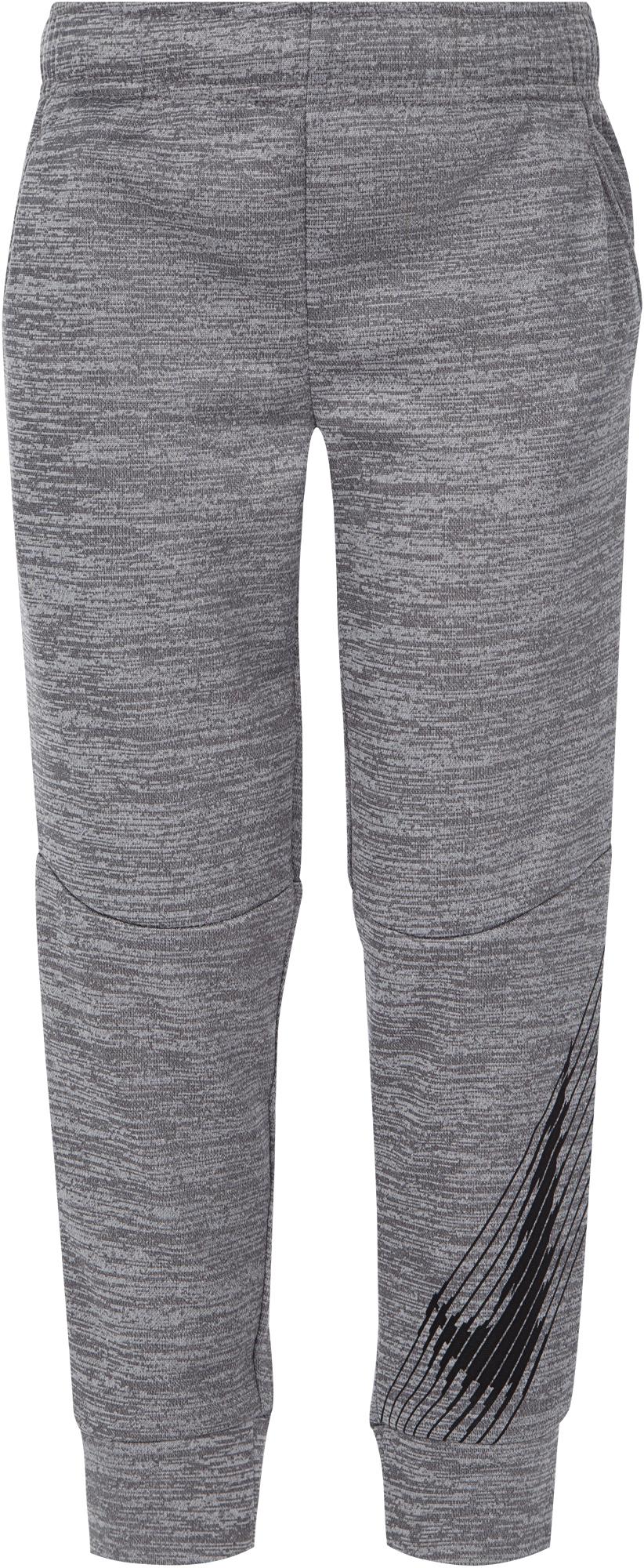 Nike Брюки для мальчиков Nike Therma, размер 122 цена 2017