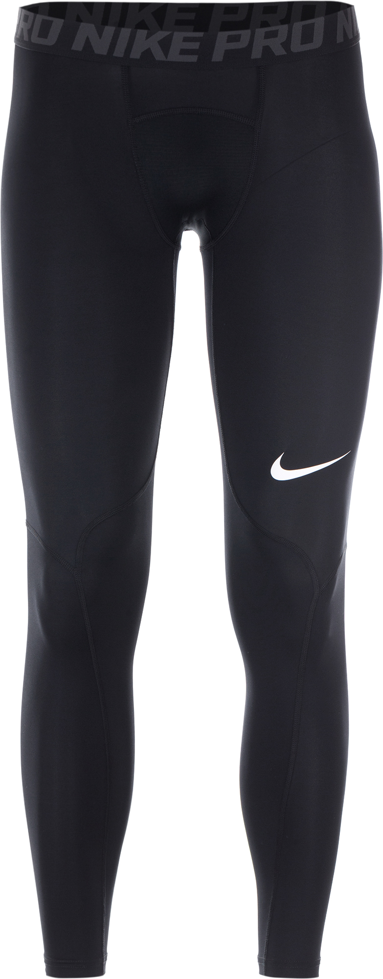 Nike Тайтсы мужские Nike Pro, размер 52-54