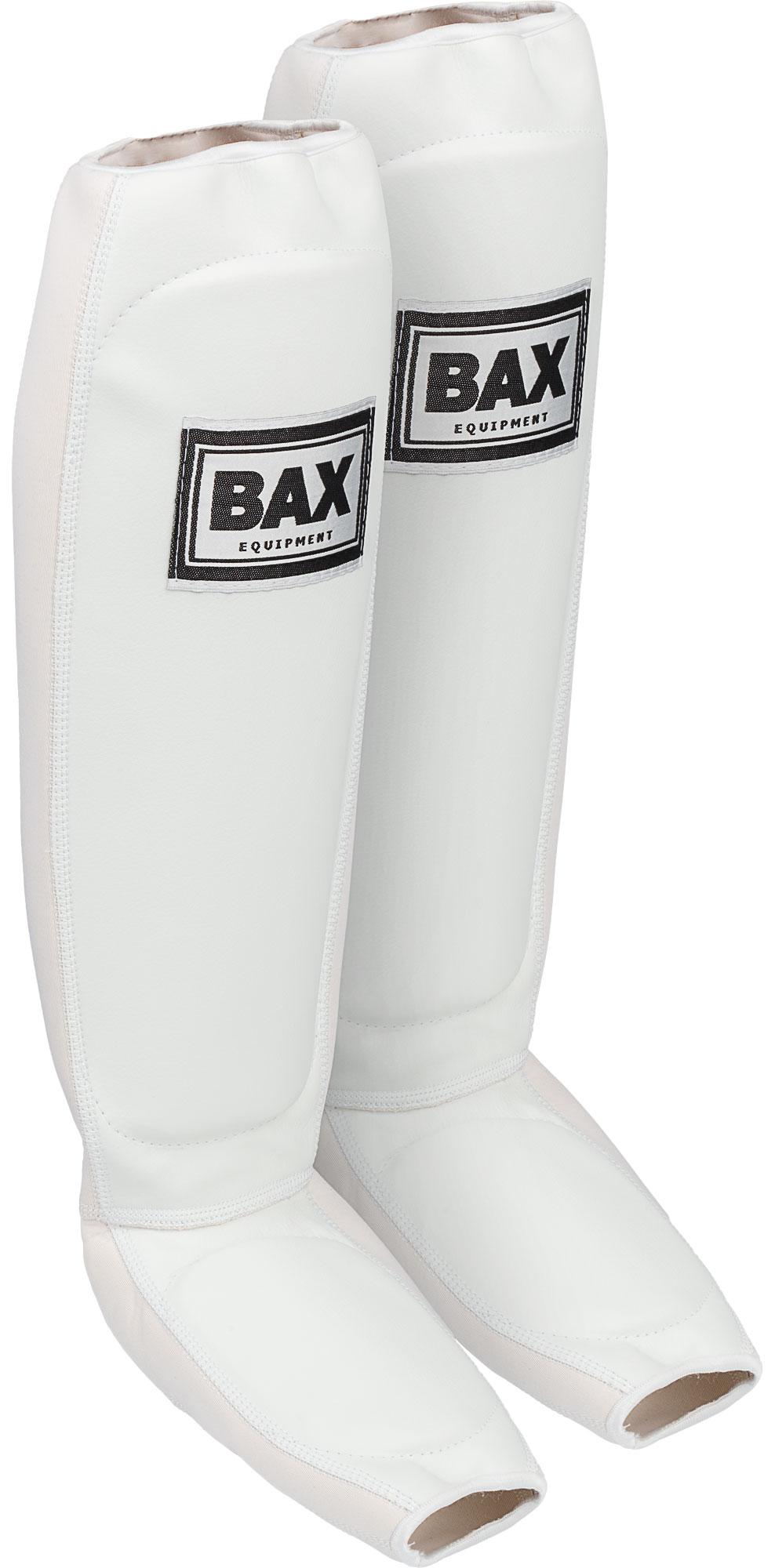 Bax Защита голени и стопы Bax защита голени и стопы grappling everlast