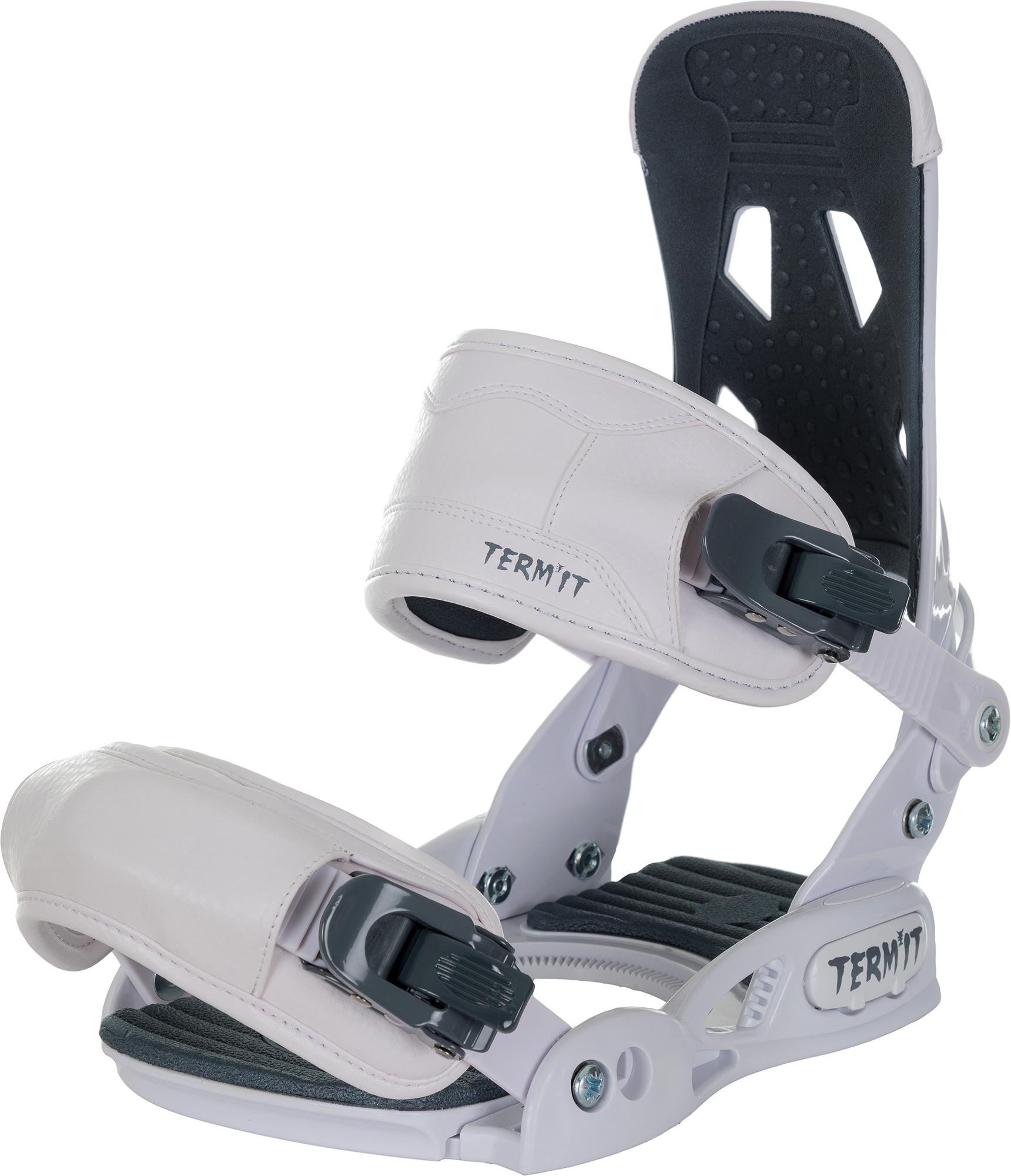 Termit Крепления сноубордические Termit Unity, размер 42-46