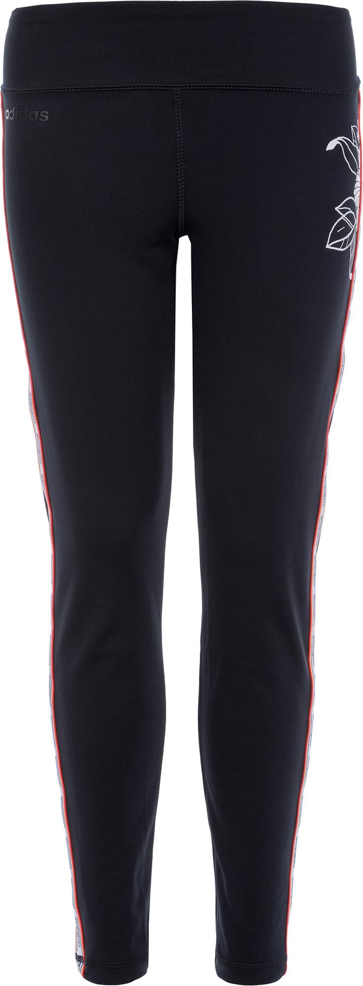Adidas Легинсы для девочек FARM Rio Cardio, размер 170