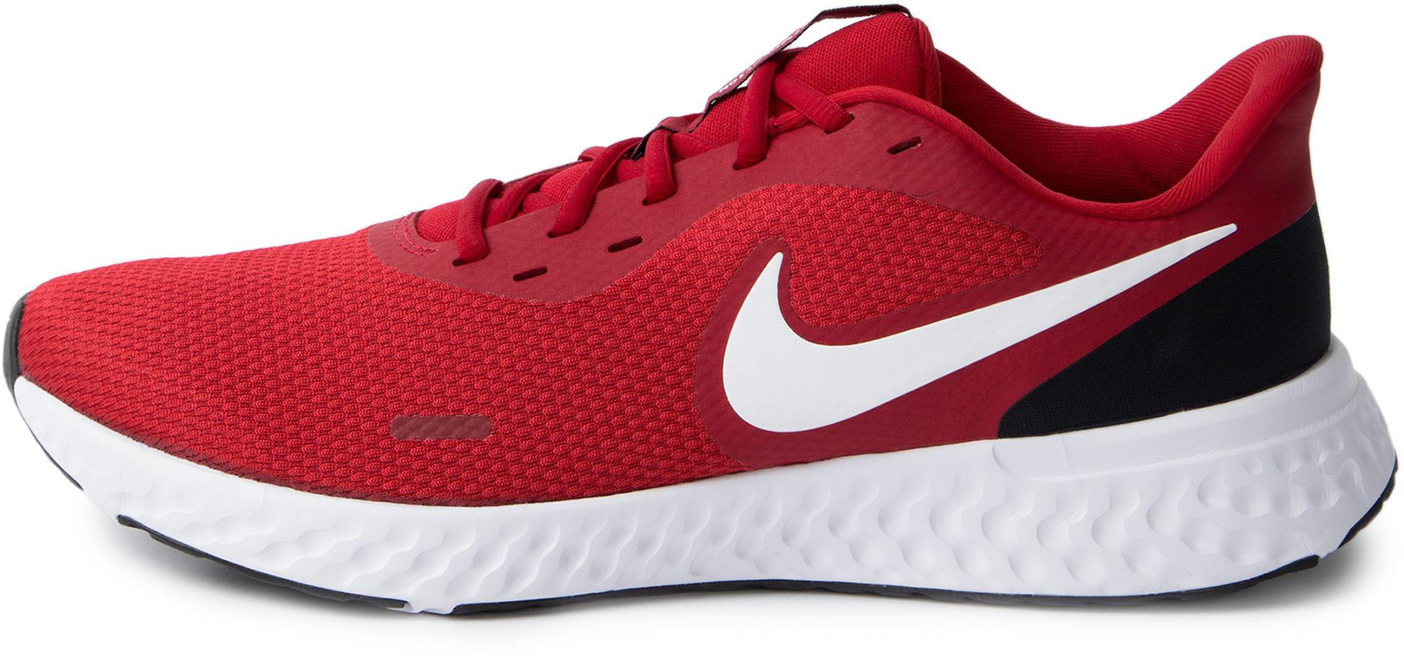 цена Nike Кроссовки мужские Nike Revolution 5, размер 44.5 онлайн в 2017 году