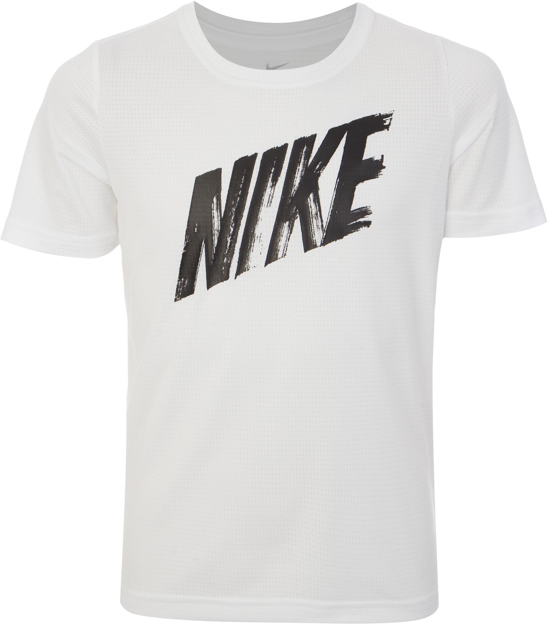 Nike Футболка для мальчиков Nike, размер 137-147