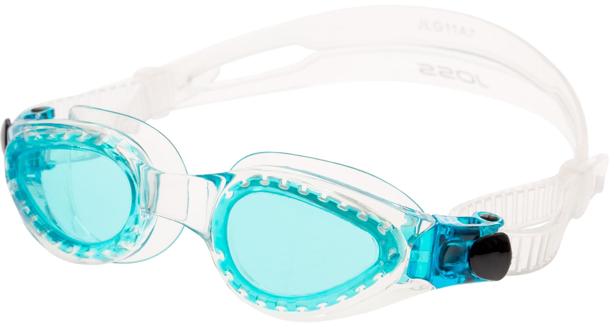 Joss Очки для плавания детские Joss, размер Без размера очки для плавания saeko очки для плавания