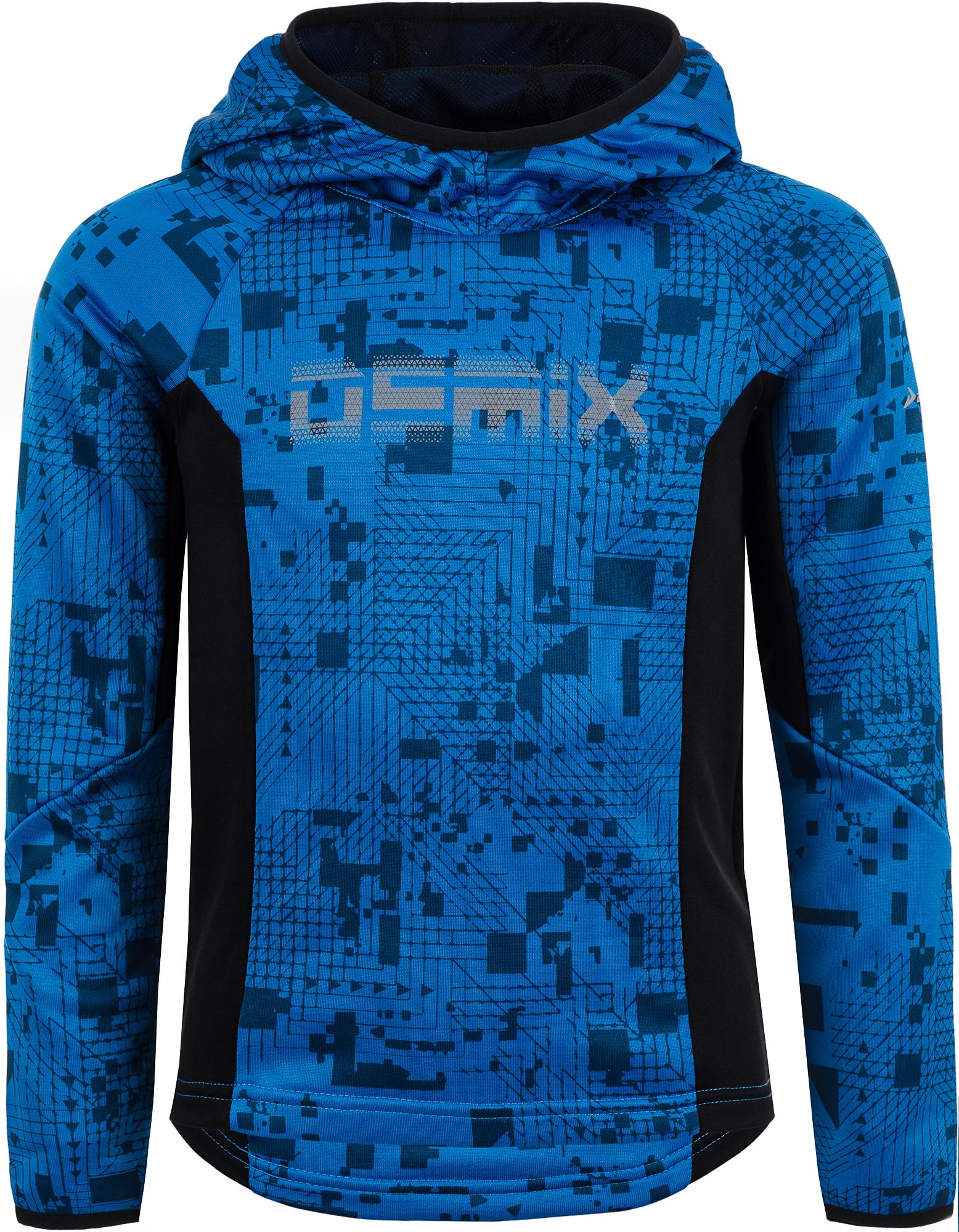 Demix Джемпер для мальчиков Demix, размер 170