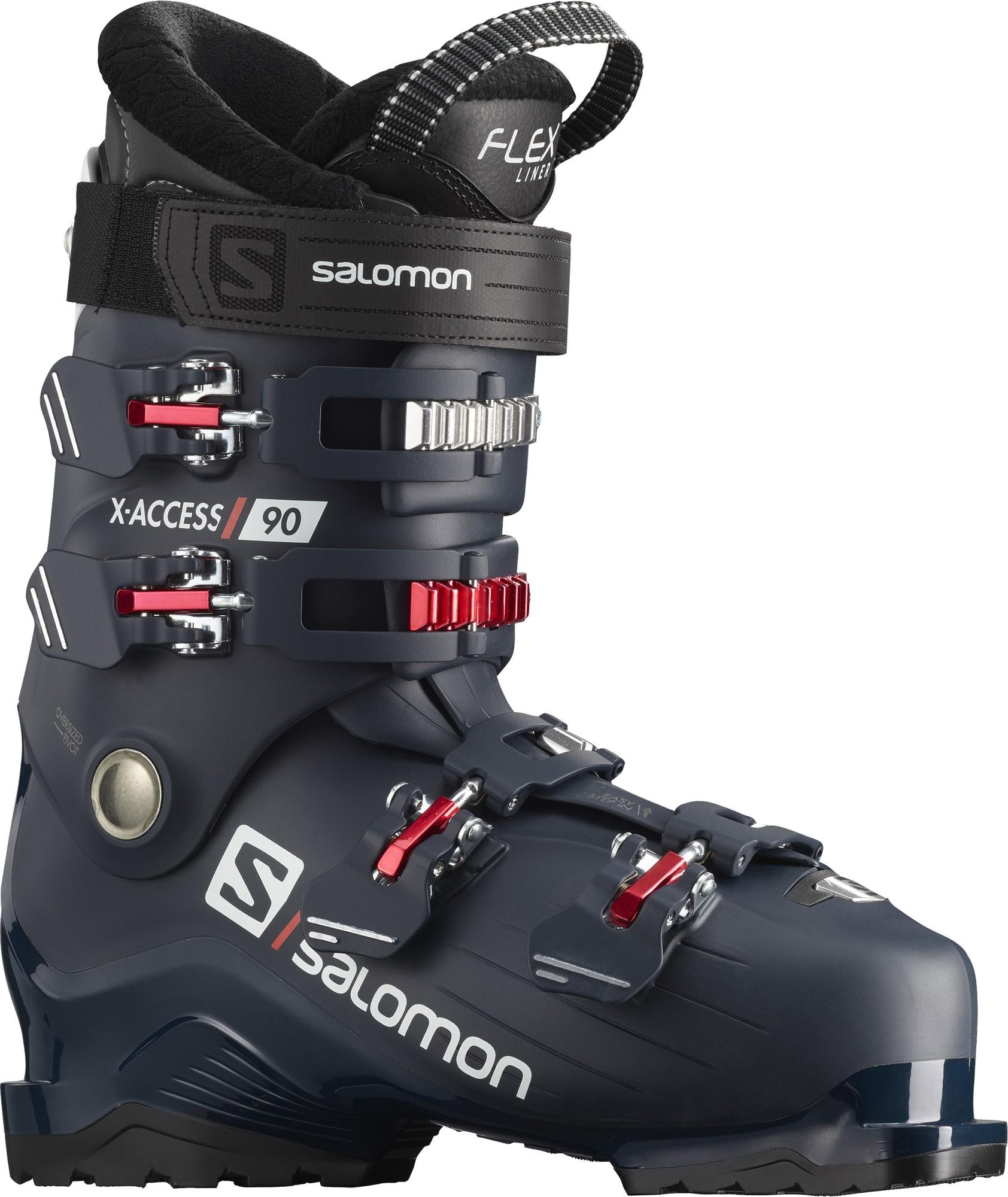 цена Salomon Ботинки горнолыжные Salomon X ACCESS 90, размер 30 см онлайн в 2017 году