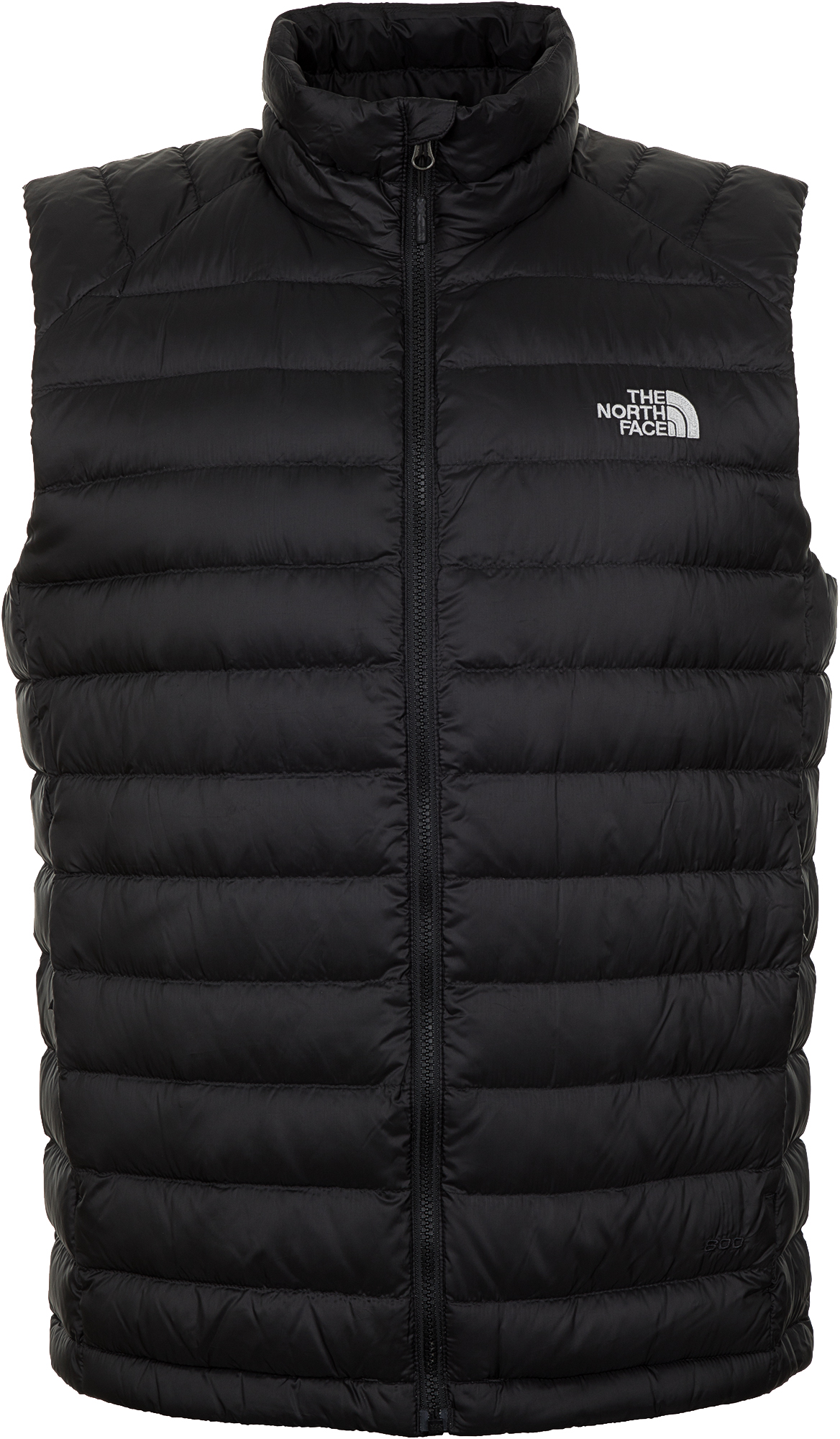 The North Face Жилет пуховый мужской The North Face Trevail Vest, размер 52 жилет the north face the north face thermoball