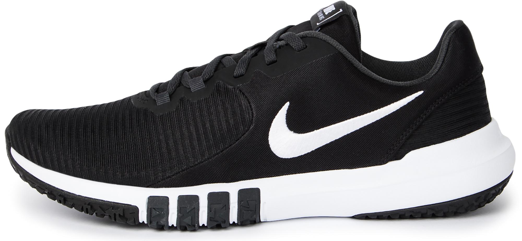 Nike Кроссовки мужские Nike Flex Control 4, размер 41 цена 2017