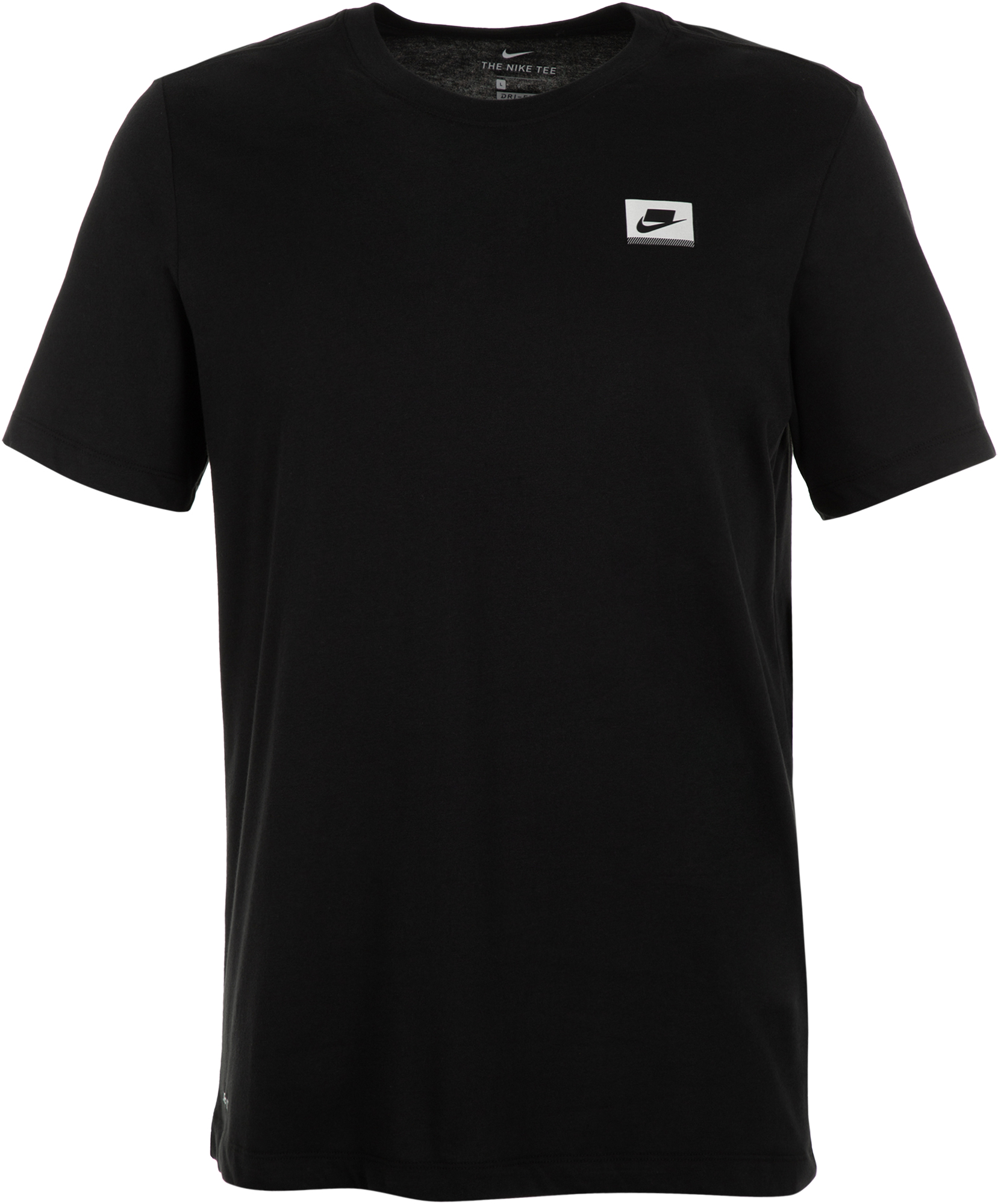Nike Футболка мужская Dry Dangerous, размер 50-52