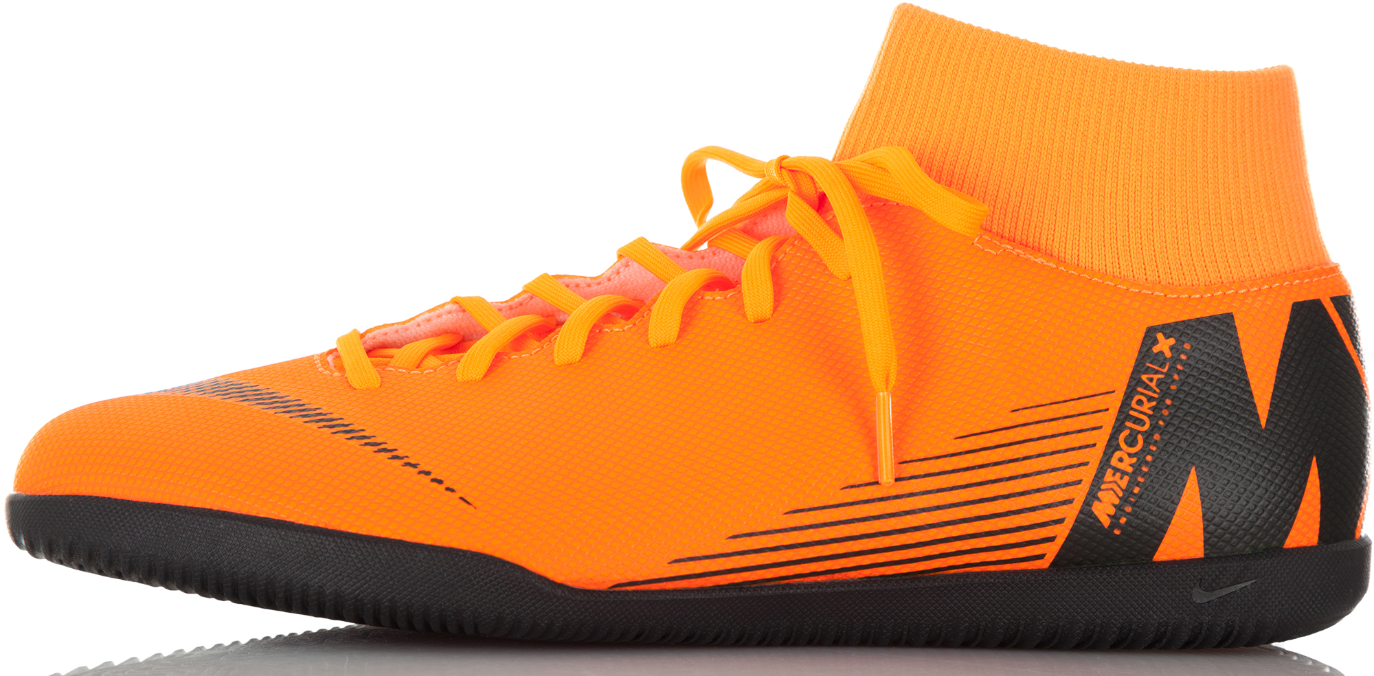 Nike Бутсы мужские Nike Superflyx 6 Club IC бутсы nike бутсы jr mercurialx vapor xi ic