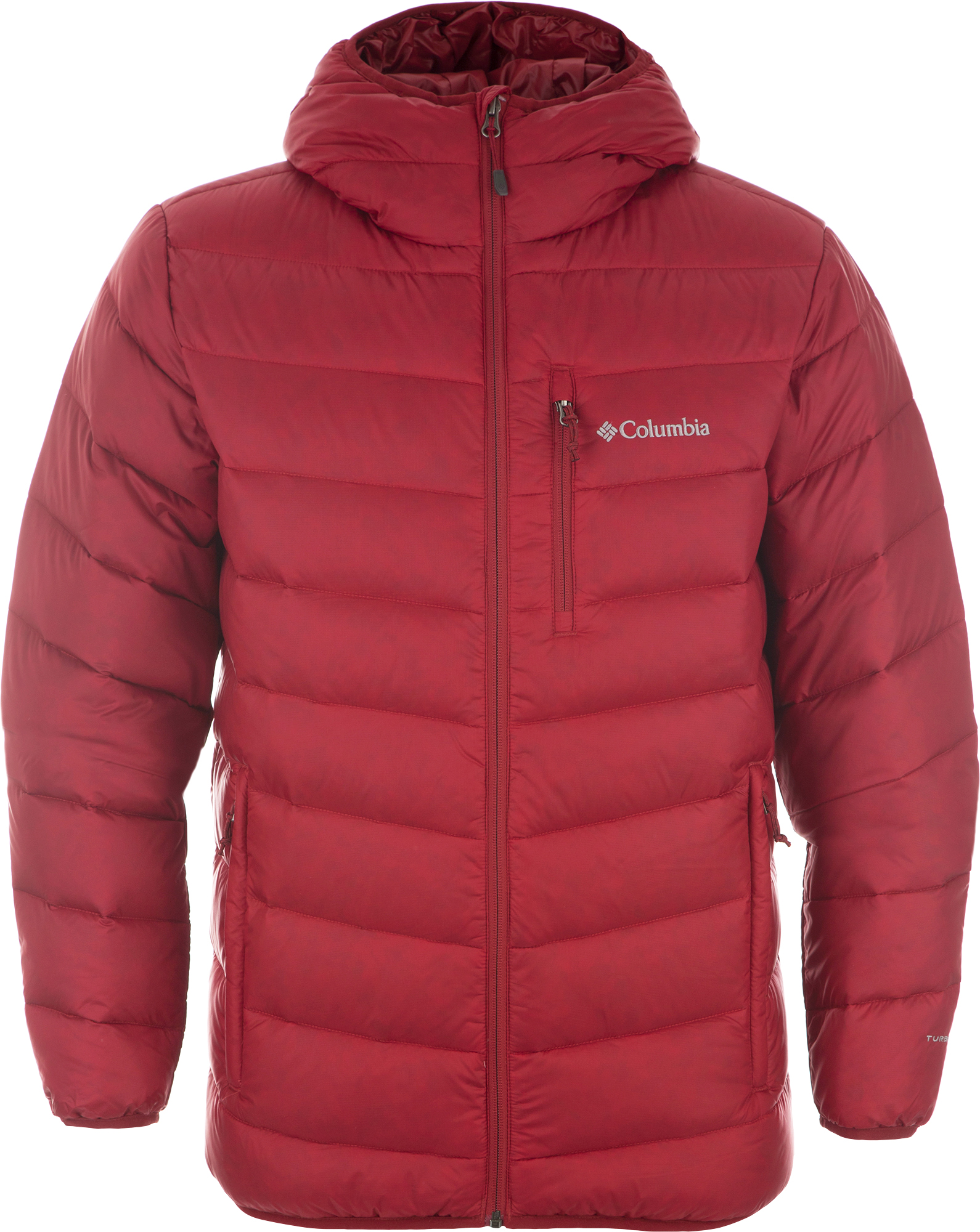 Columbia Куртка пуховая мужская Columbia Hellfire 650 TurboDown, размер 56-58 columbia куртка 3 в 1 мужская columbia whirlibird размер 48 50