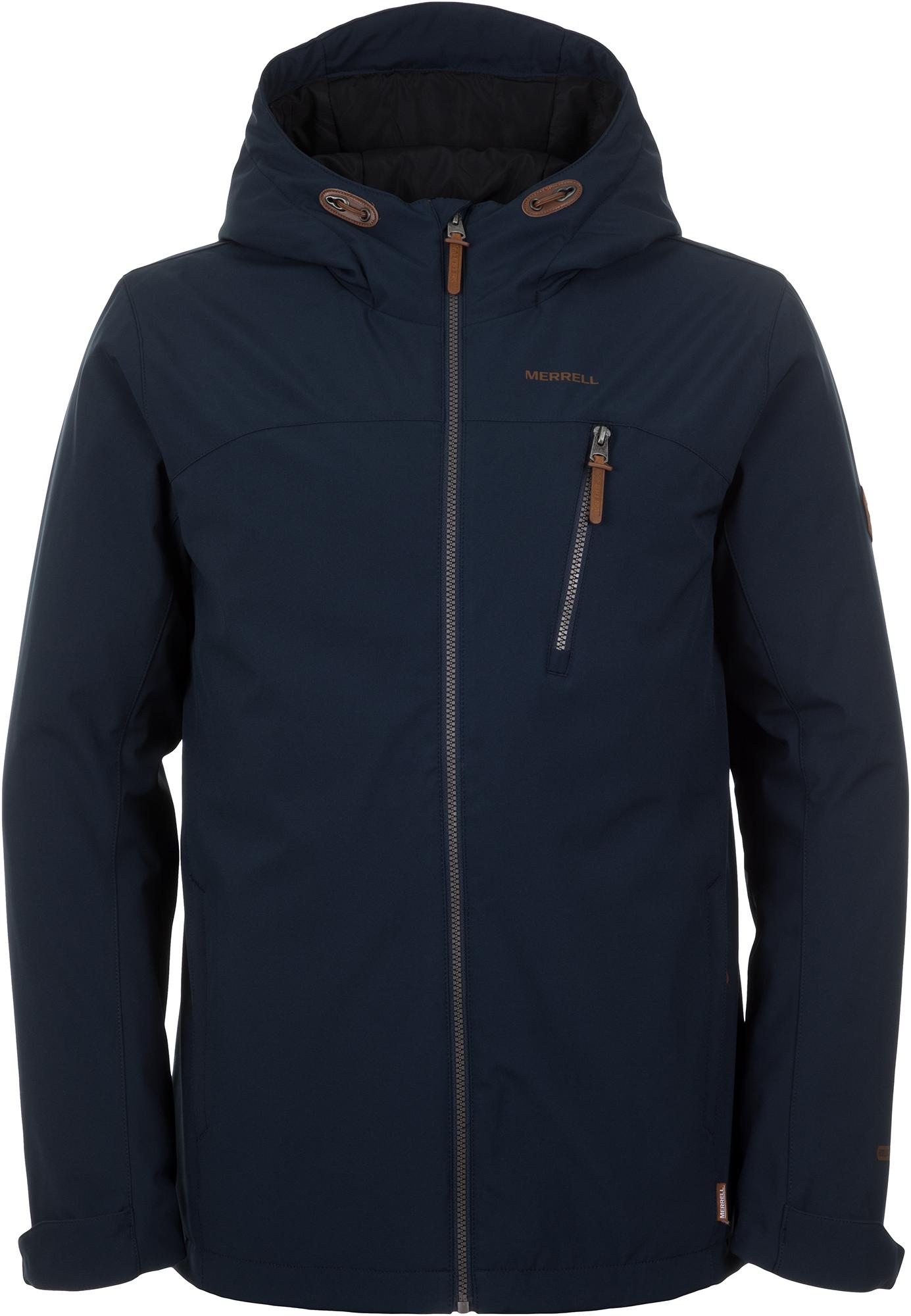 Merrell Куртка утепленная мужская Merrell, размер 46