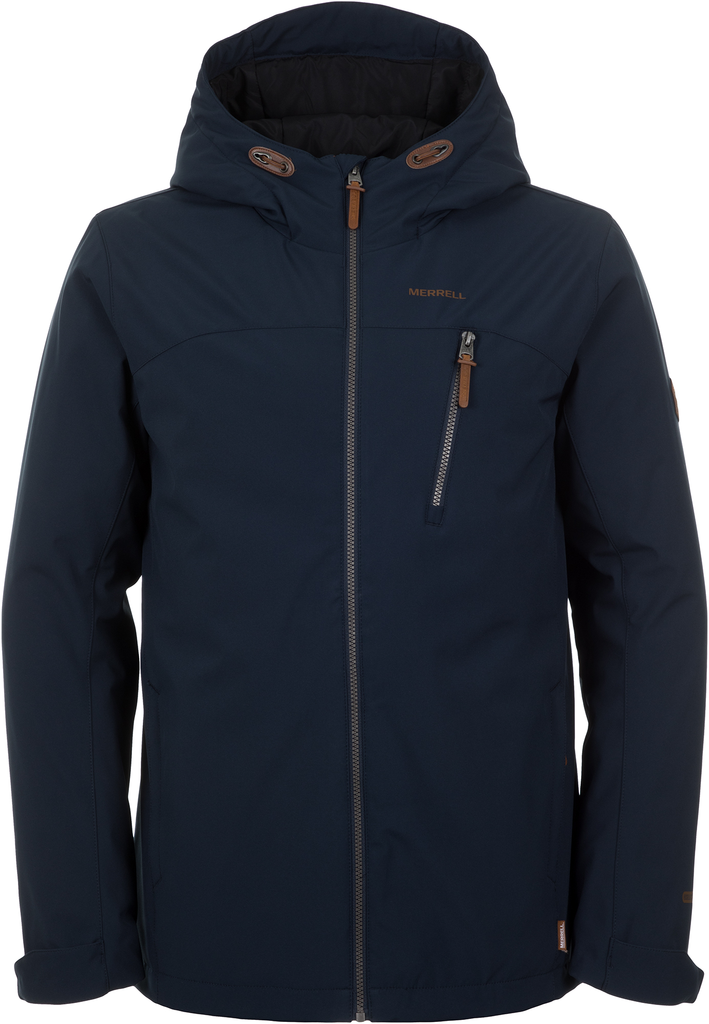 купить Merrell Куртка утепленная мужская Merrell, размер 54 по цене 5599 рублей