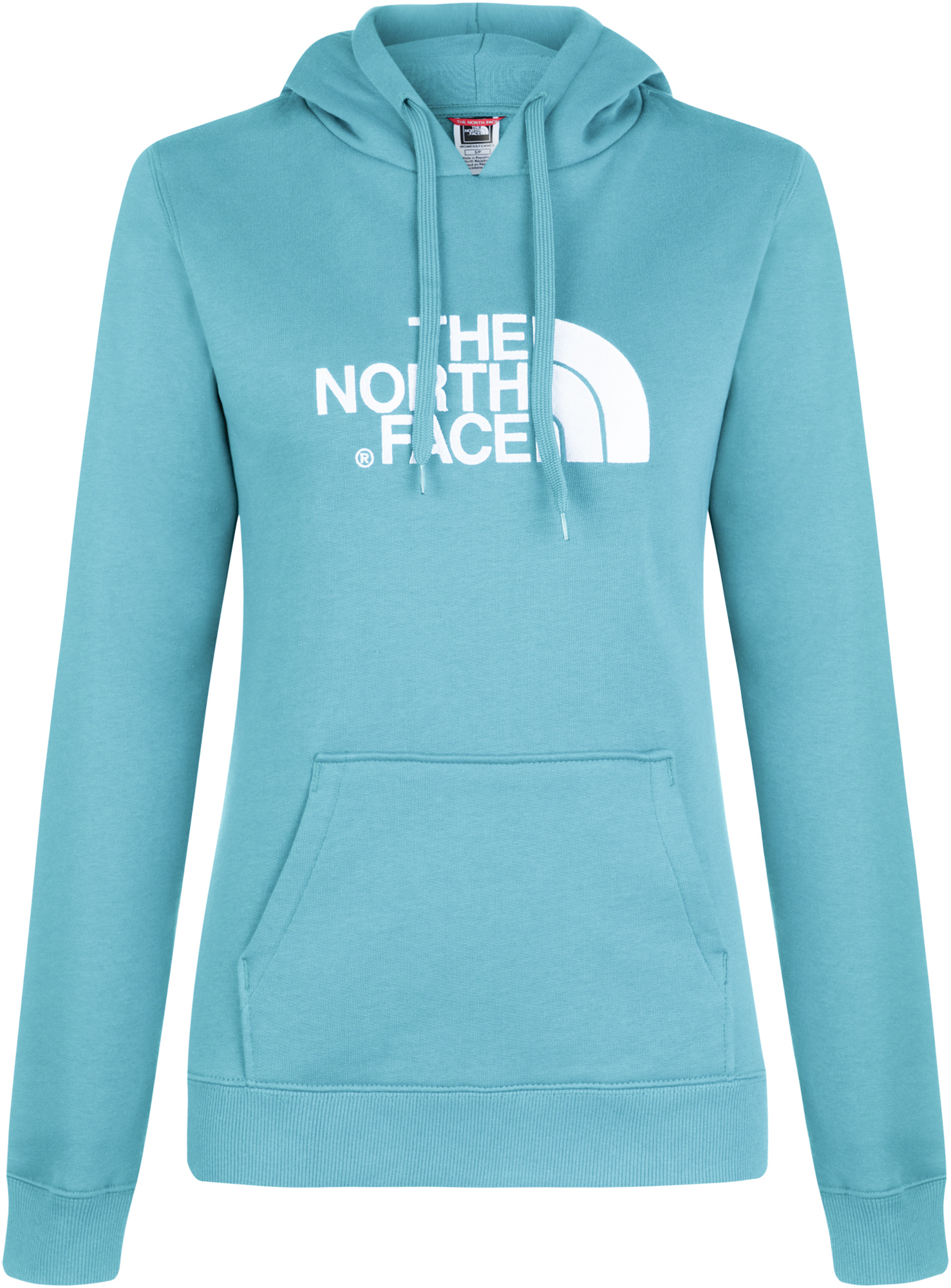 The North Face Худи женская The North Face Drew Peak, размер 46-48 nancy drew 10