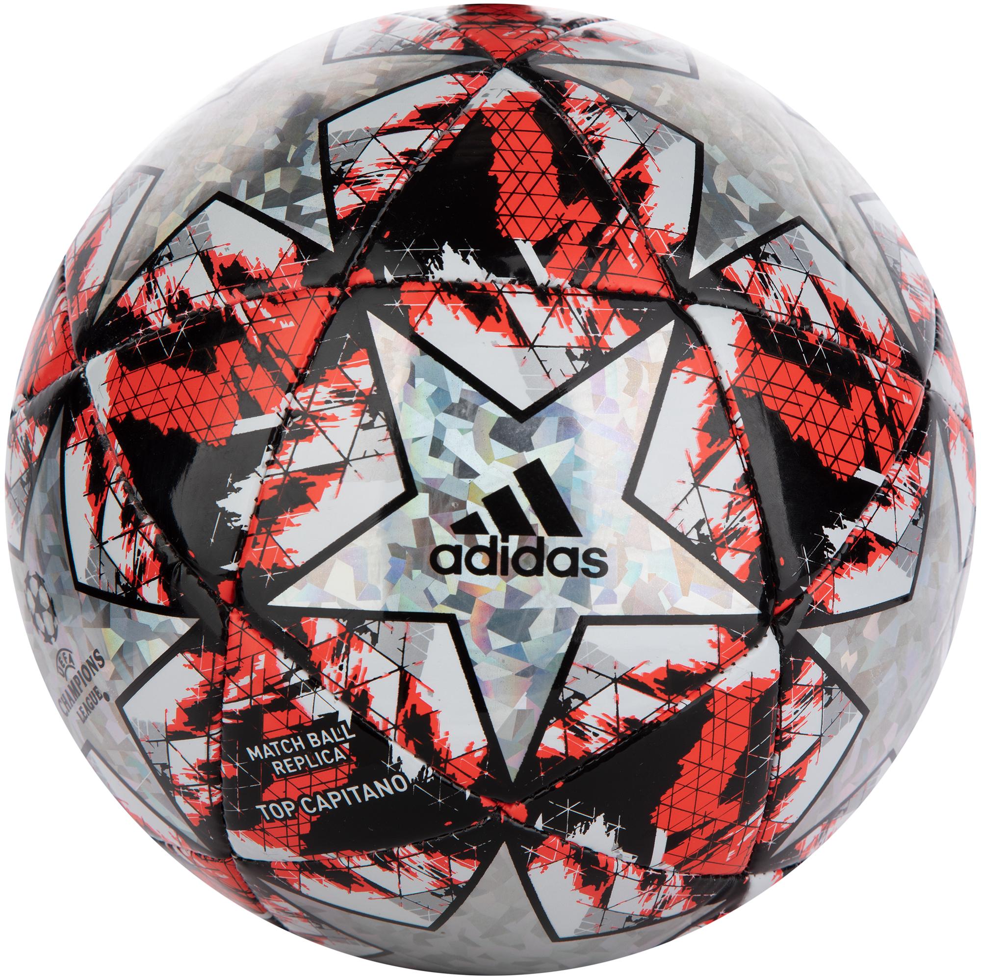 Adidas Мяч футбольный Finale Top Capitano