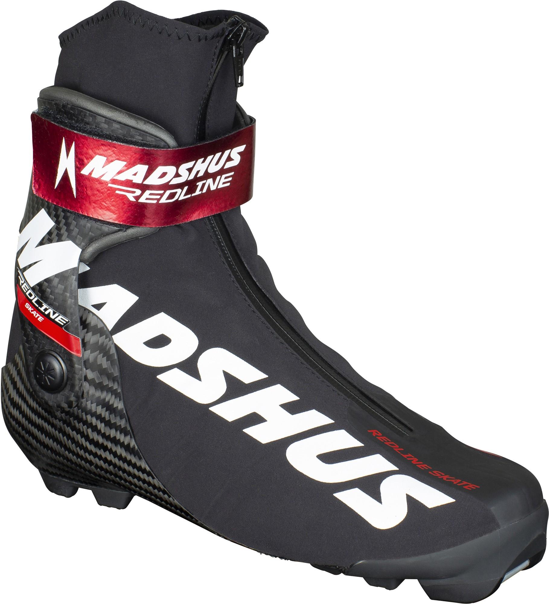 Madshus REDLINE SKATE Adult cross-country ski boots цена