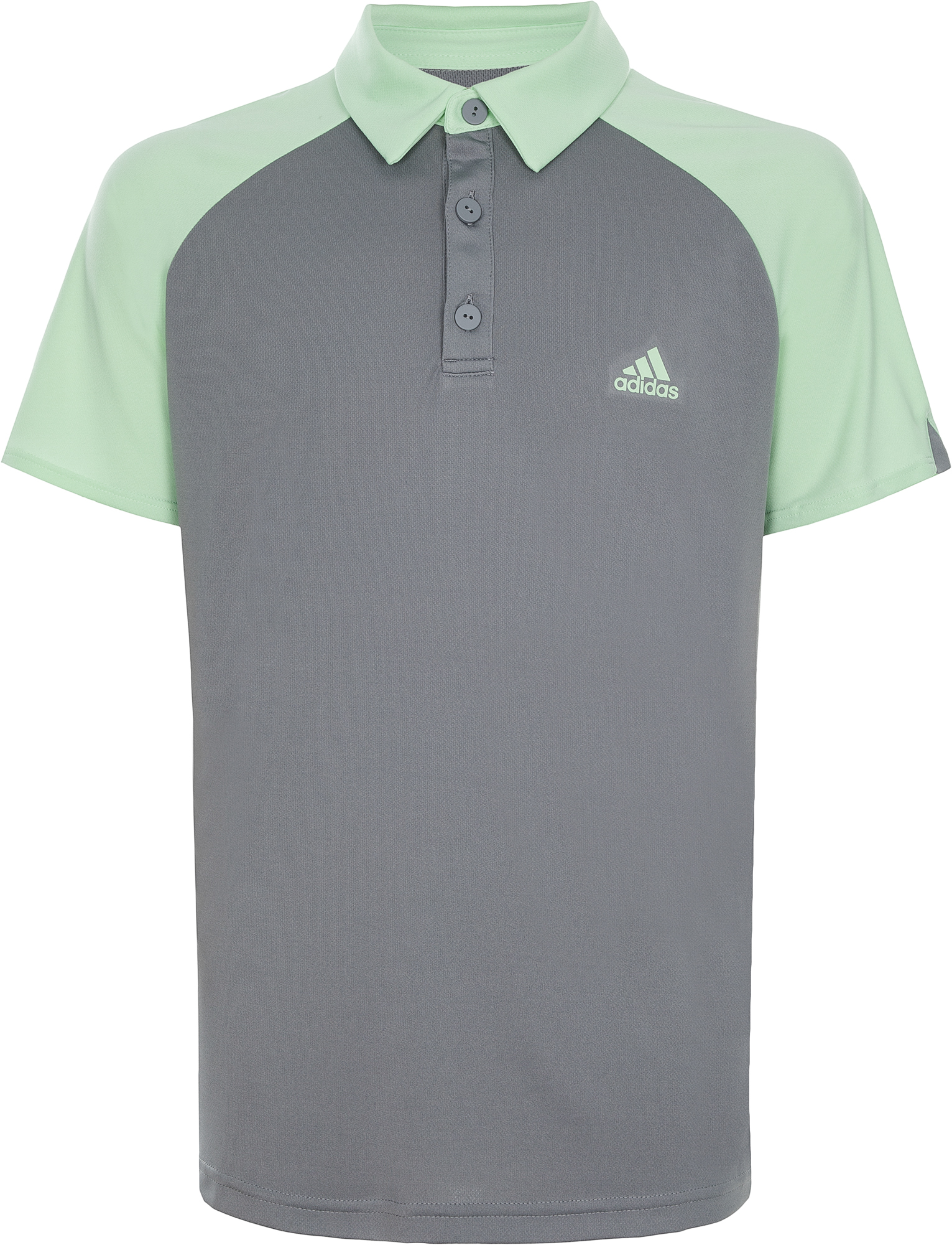 Adidas Поло для мальчиков Adidas Club, размер 170