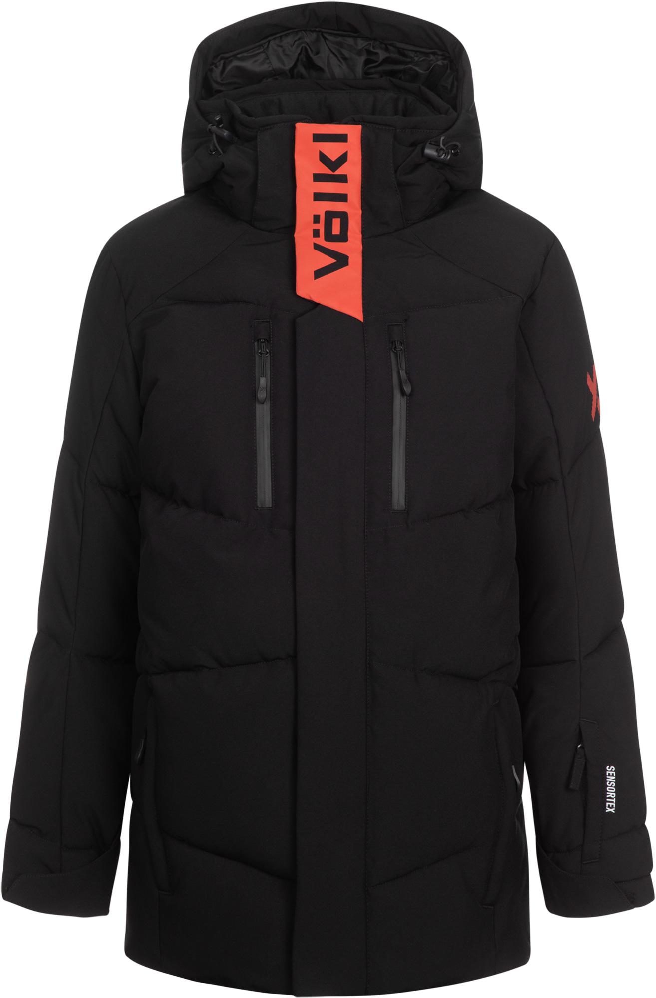 Volkl Куртка утепленная для мальчиков Volkl, размер 146