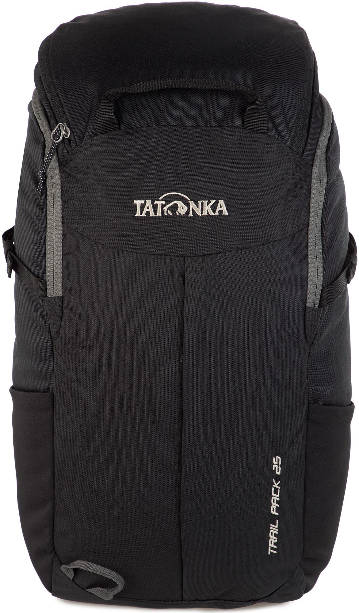 цена Tatonka Рюкзак Tatonka Trail Pack 25 онлайн в 2017 году