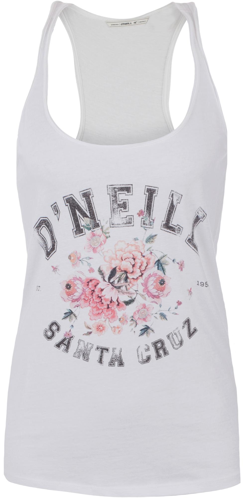 O'Neill Майка женская O'Neill Santa Cruz Garden o neill шорты мужские o neill complex