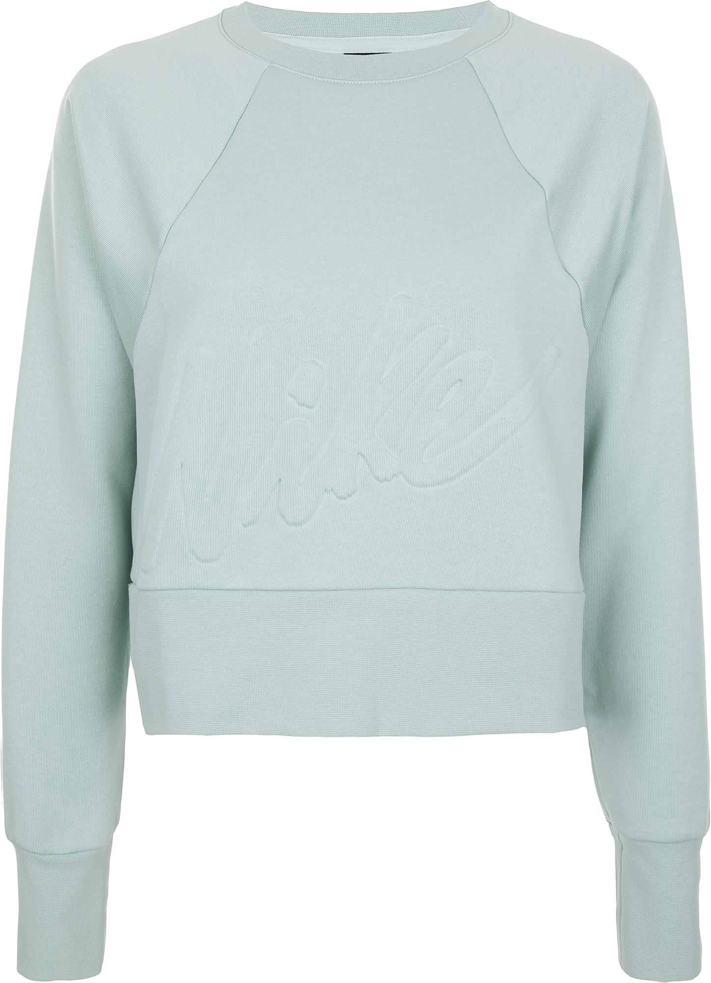 Nike Свитшот женский Nike Dry Get Fit, размер 46-48 цены онлайн