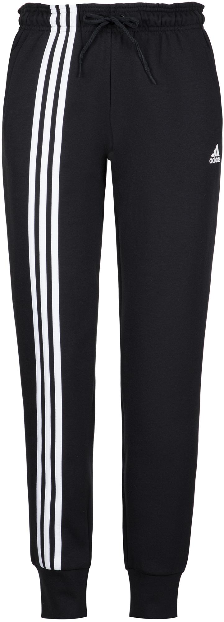 Adidas Брюки женские adidas, размер 42-44 тайтсы женские adidas how we do tight цвет серый dp3958 размер xs 40 42