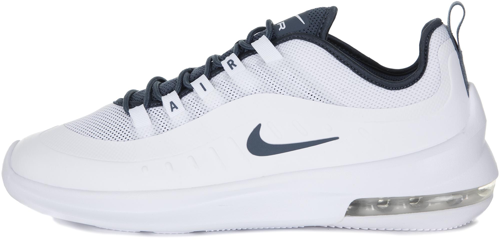 цена Nike Кроссовки мужские Nike Air Max Axis, размер 45 онлайн в 2017 году