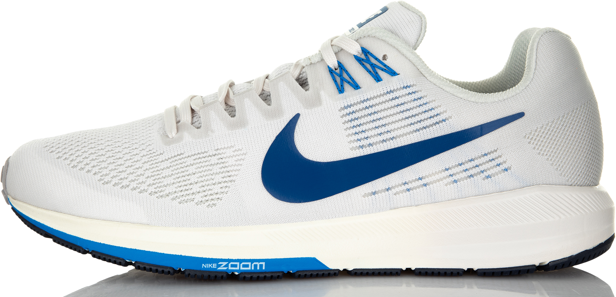 Nike Кроссовки мужские Nike Air Zoom Structure 21, размер 45
