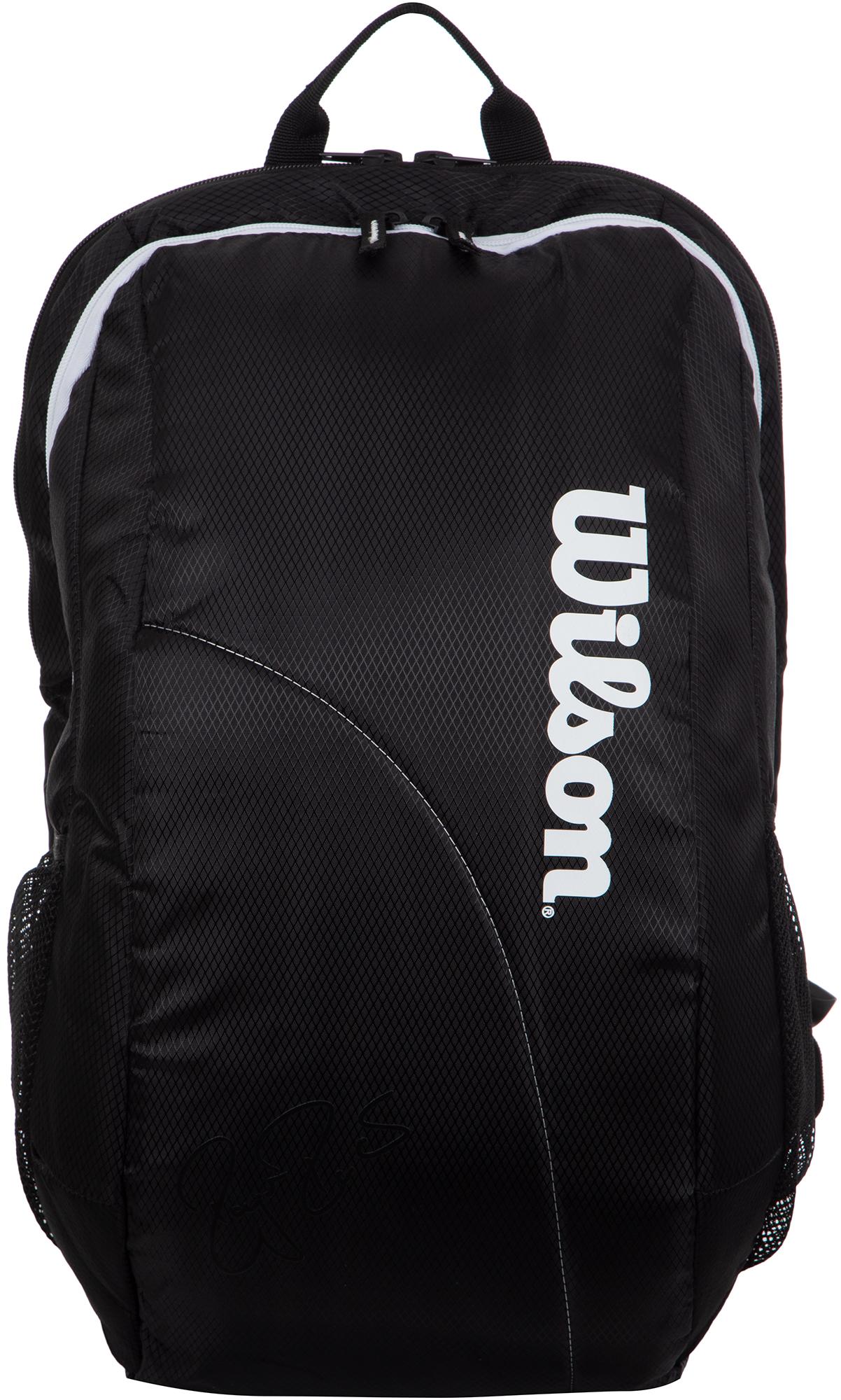 Wilson Рюкзак Wilson Fed Team Backpack цена