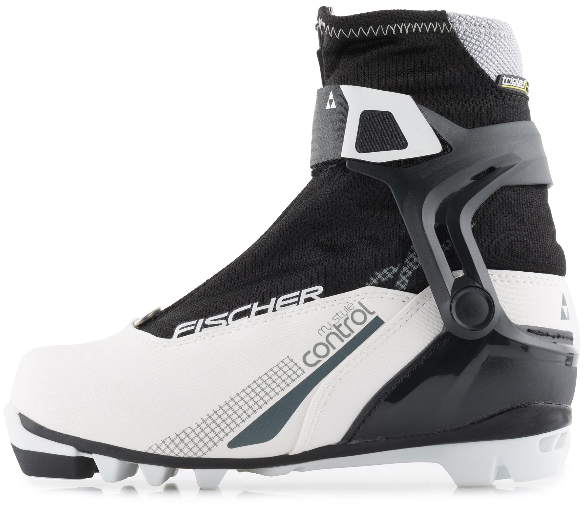 Fischer Ботинки для беговых лыж женские Fischer XC Control My Style fischer my style